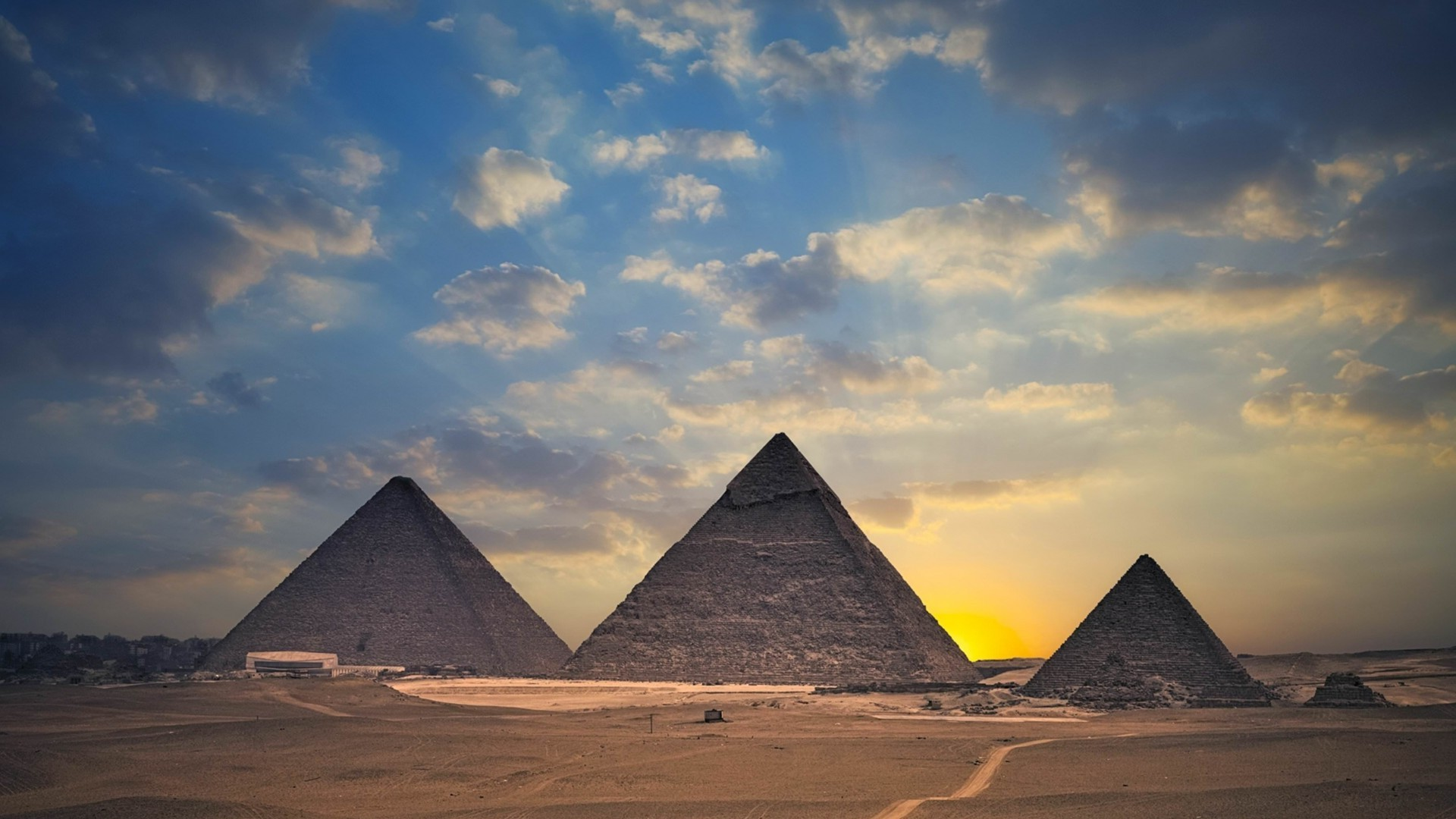 Egypt HD Wallpapers.