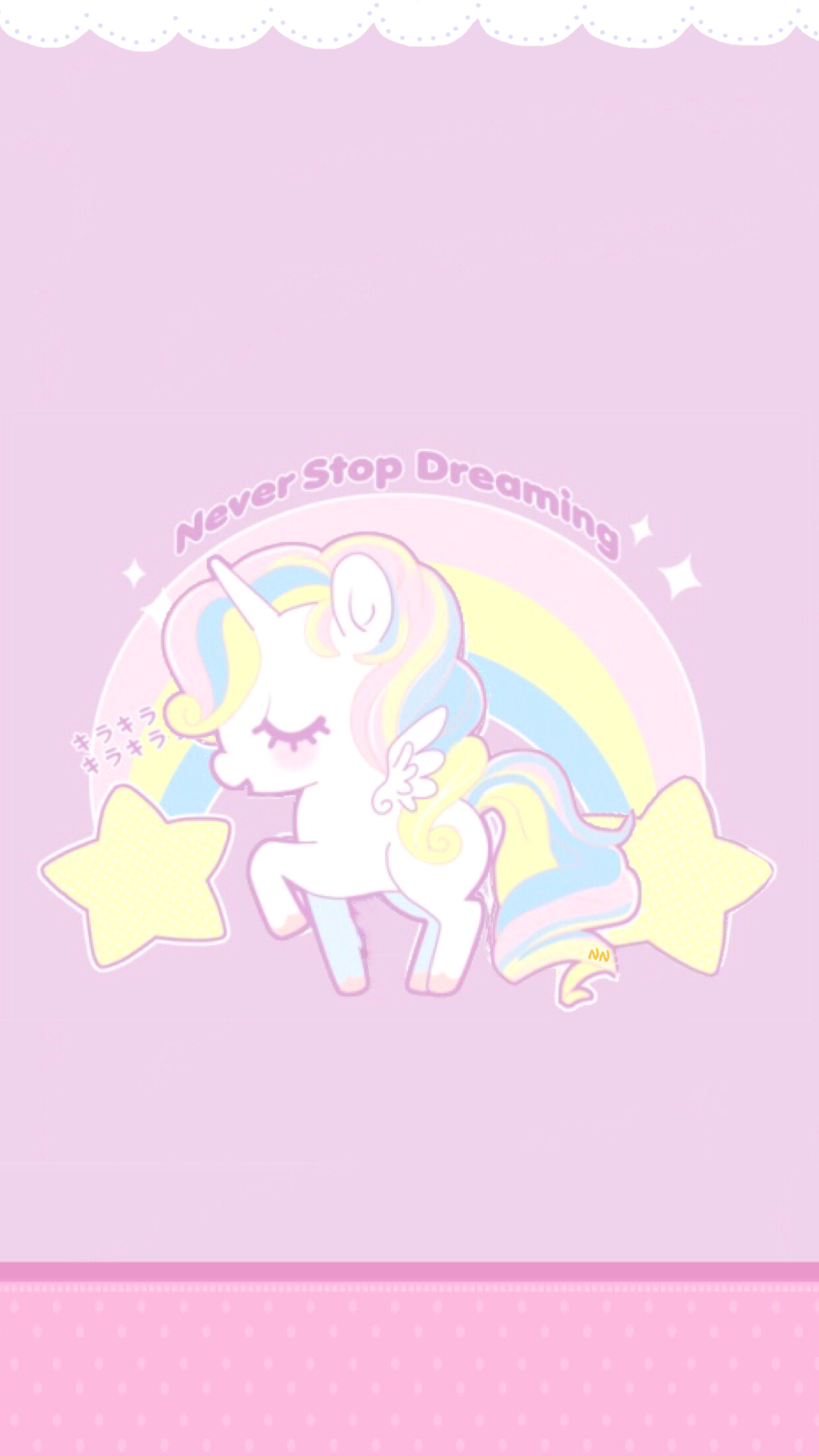 Unicorn. Pastel WallpaperPastel GothIphone …