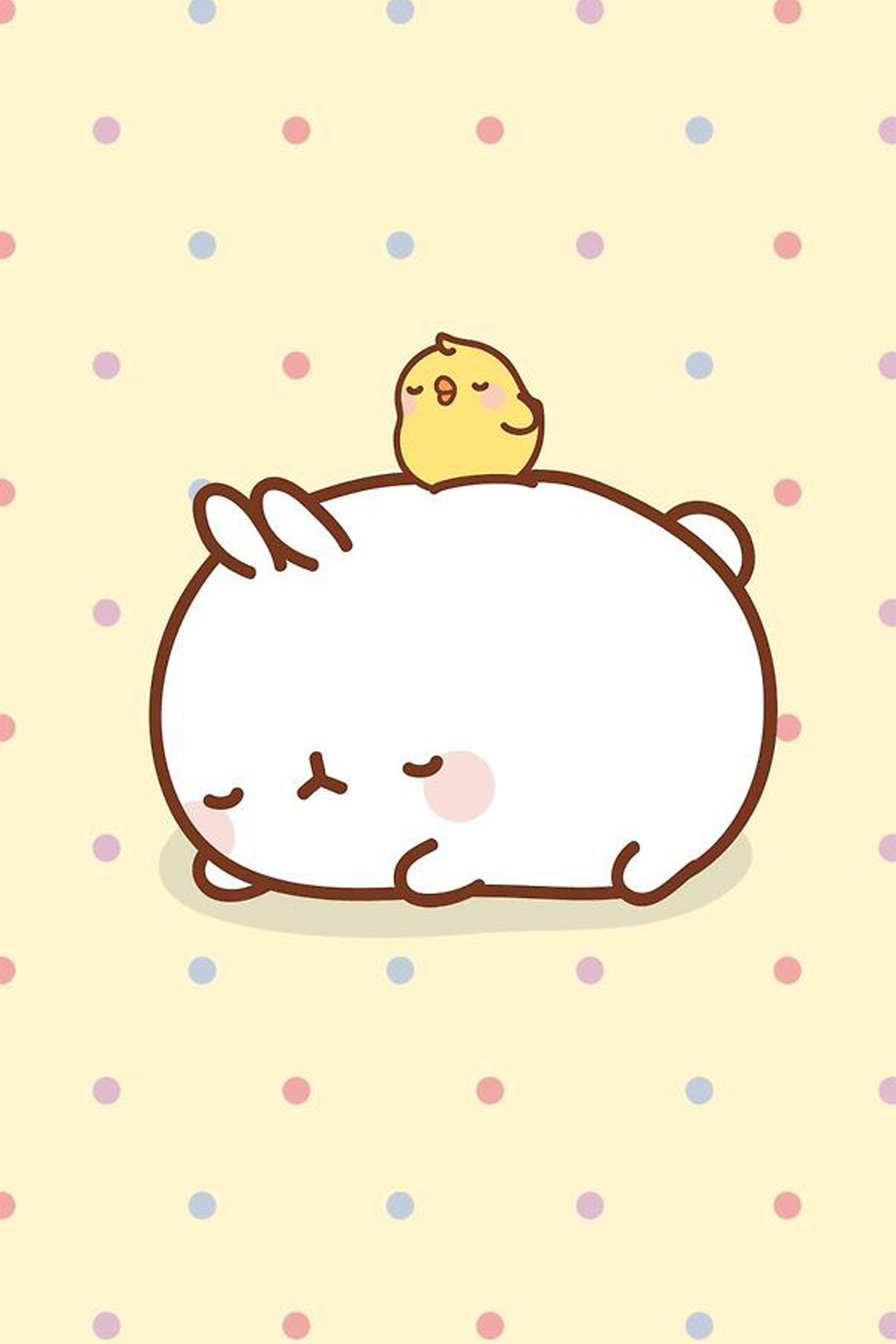 Molang Wallpapers   Lollimobile