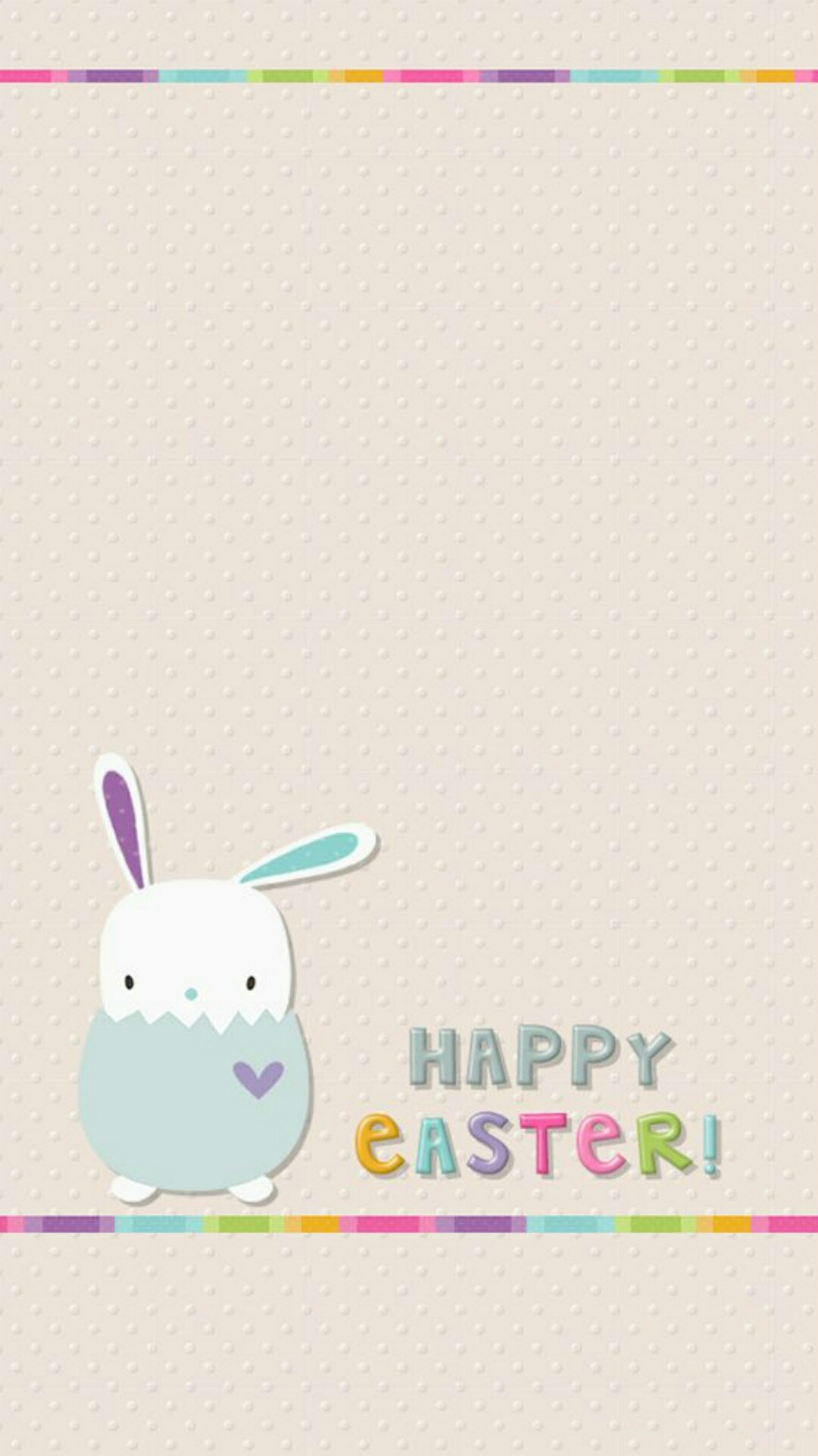 Kawaii Wallpaper Easter Wallpaper Holiday Wallpaper Iphone