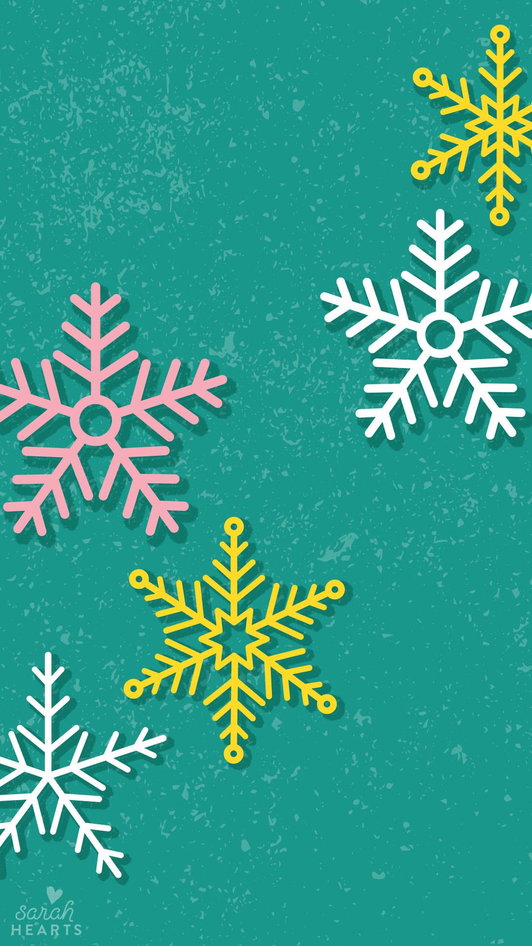 Winter iPhone Wallpaper Home Screen @PanPins