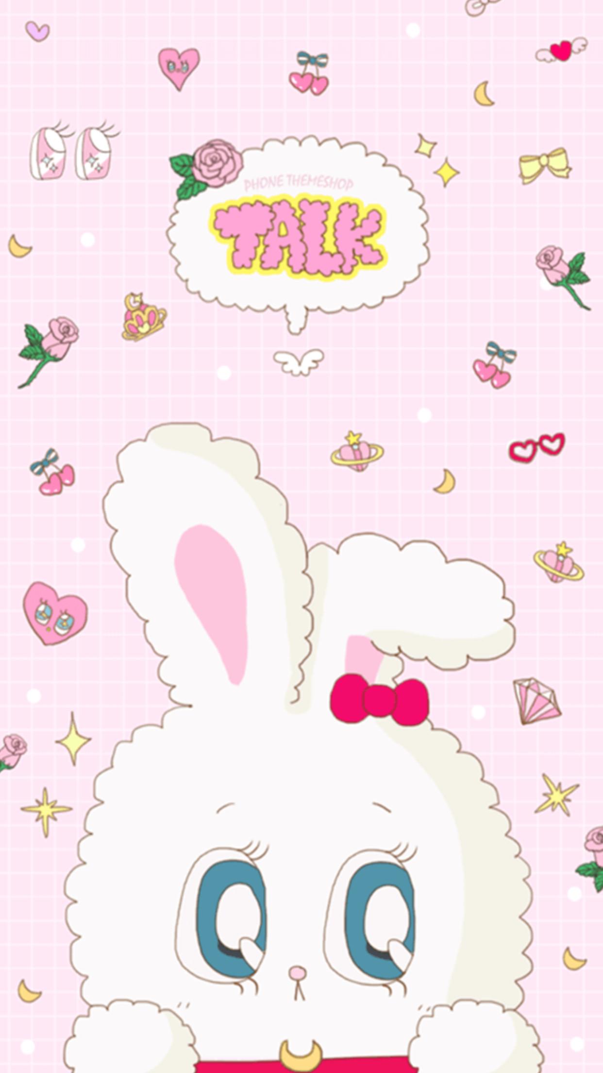 Phone Wallpapers, Kawaii, Manga, Girl Things, Anime, Animation, Screen,  Funds