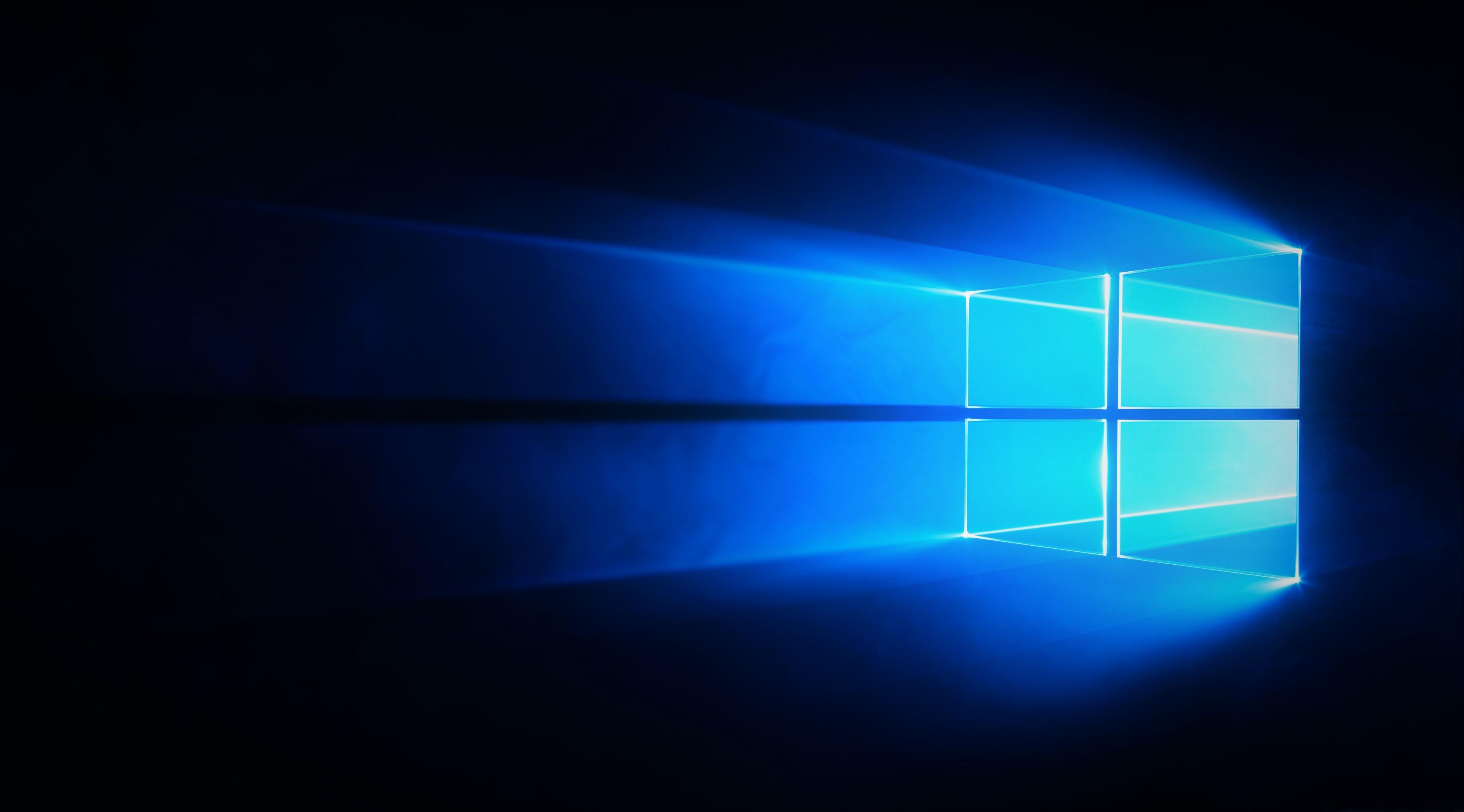 Alternative Windows 10 wallpaper, by me …