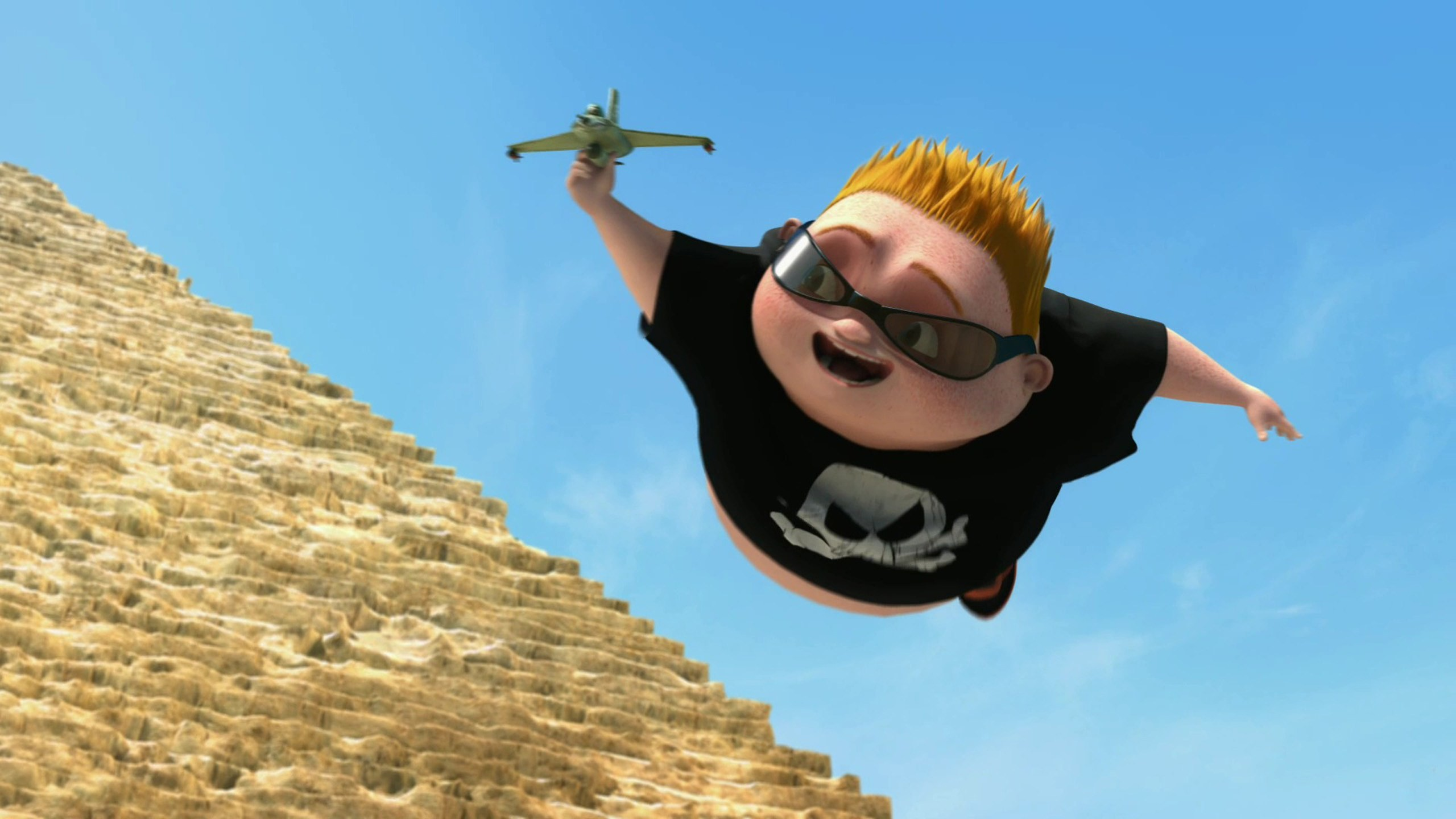 Despicable Me 2 Cute Wallpapers: