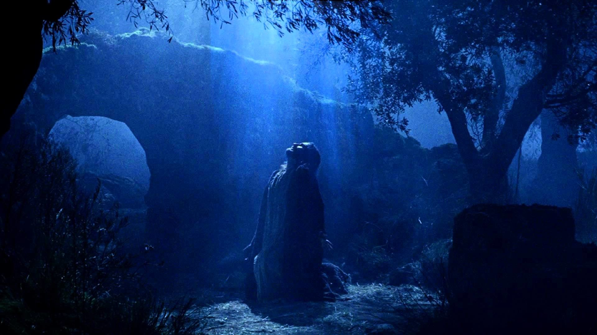 Jesus Gethsemane Prayer- Free worship motion background video 1080p HD –  YouTube