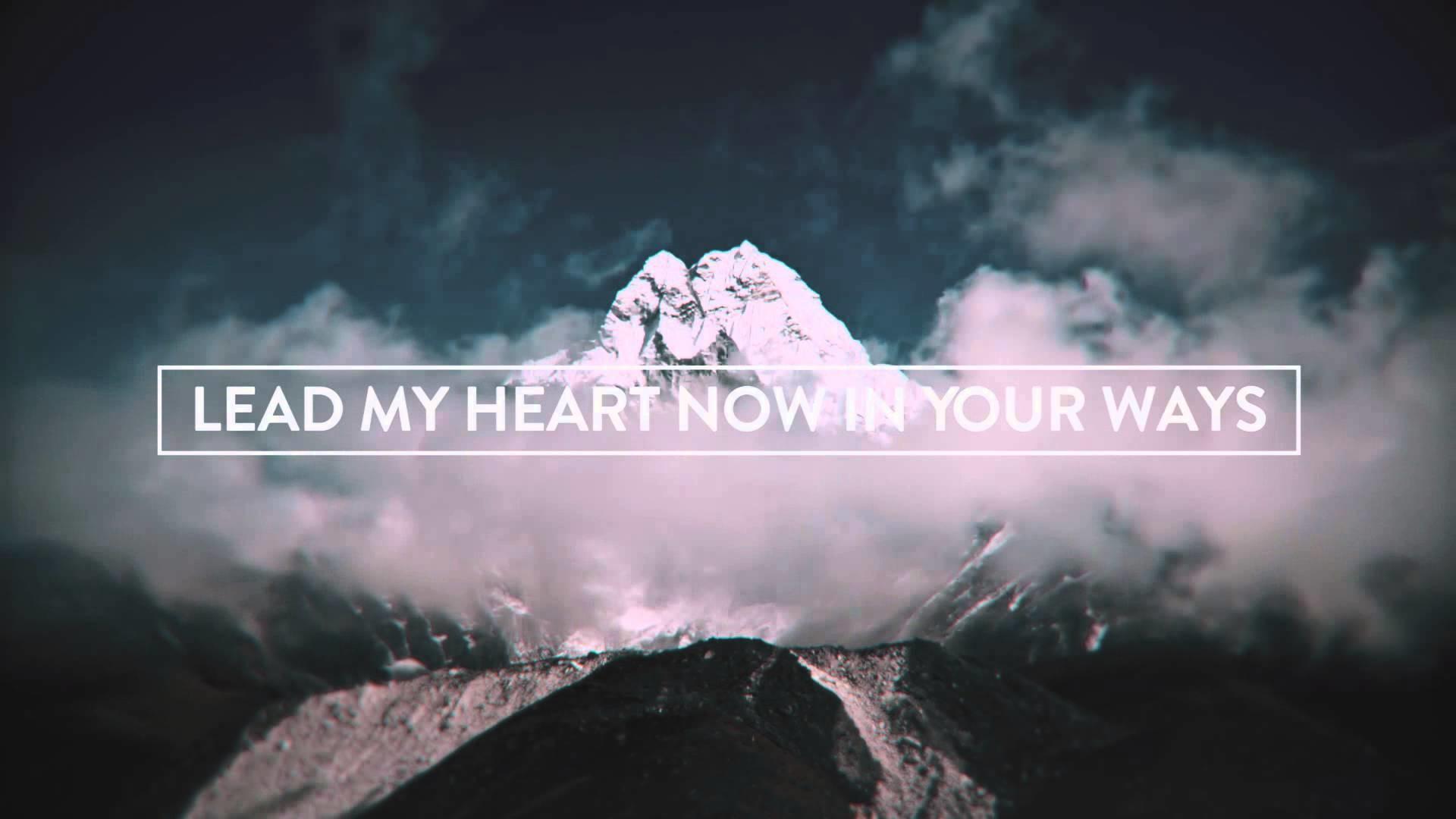 In God We Trust Lyric Video – OPEN HEAVEN / River Wild – Hillsong Worship –  YouTube