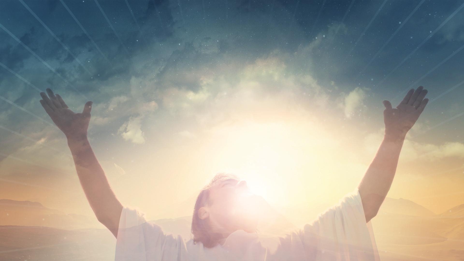 … Jesus Risen Savior Christian Wallpaper …