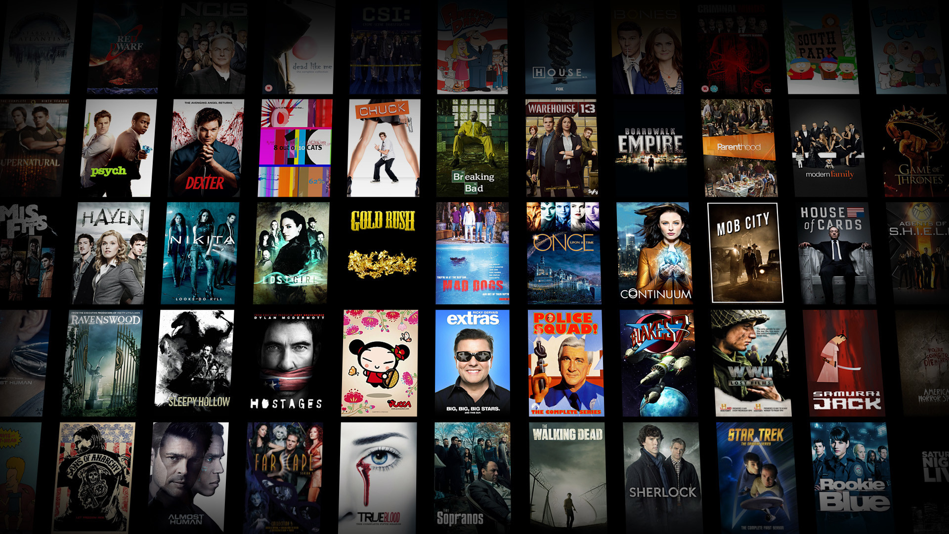 Get the latest movies
