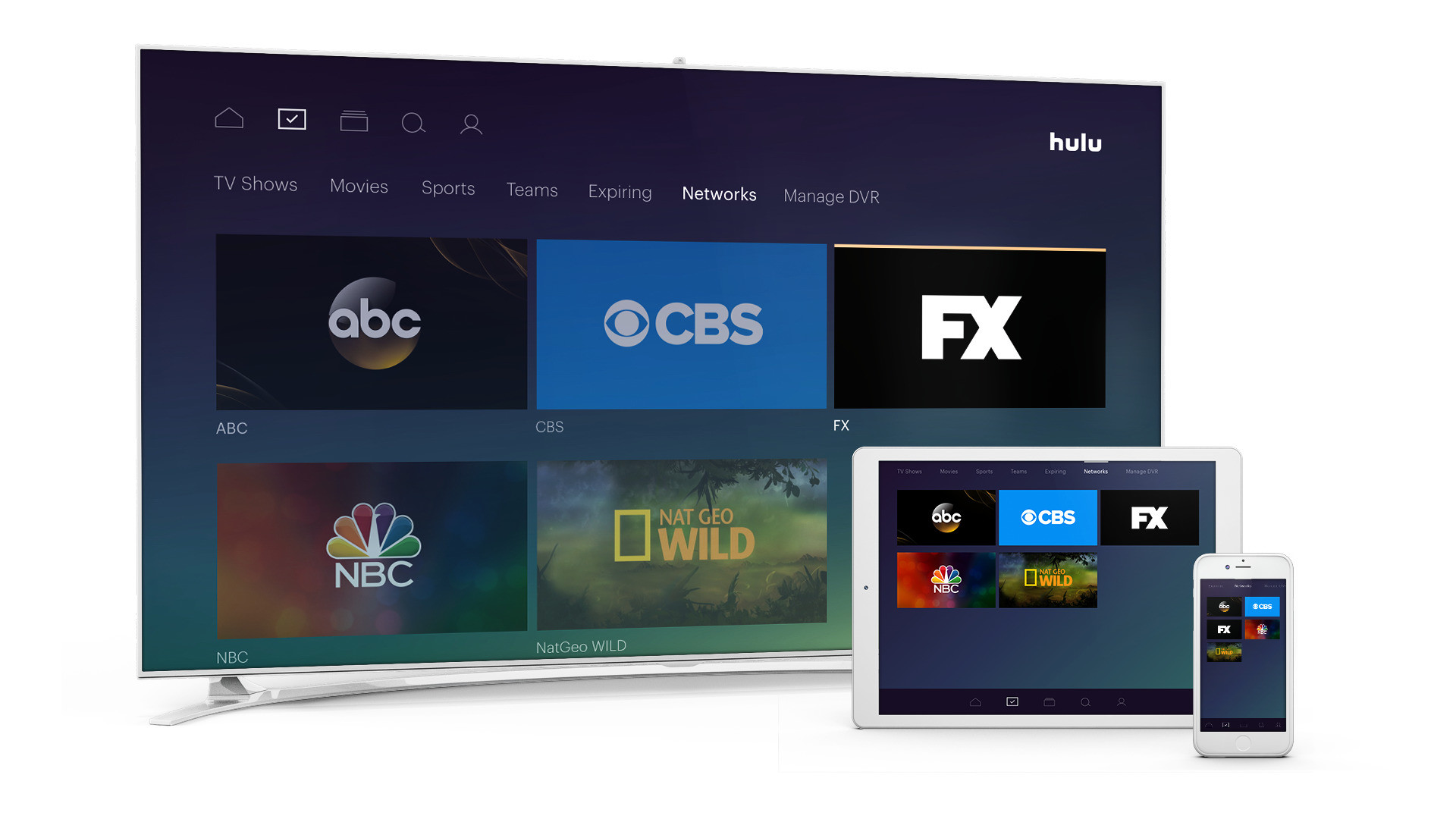 While Hulu's offer is on par with what's offered by the competition, it's  still $5 more expensive than the likes of YouTube TV, PlayStation Vue or  DirectTV …