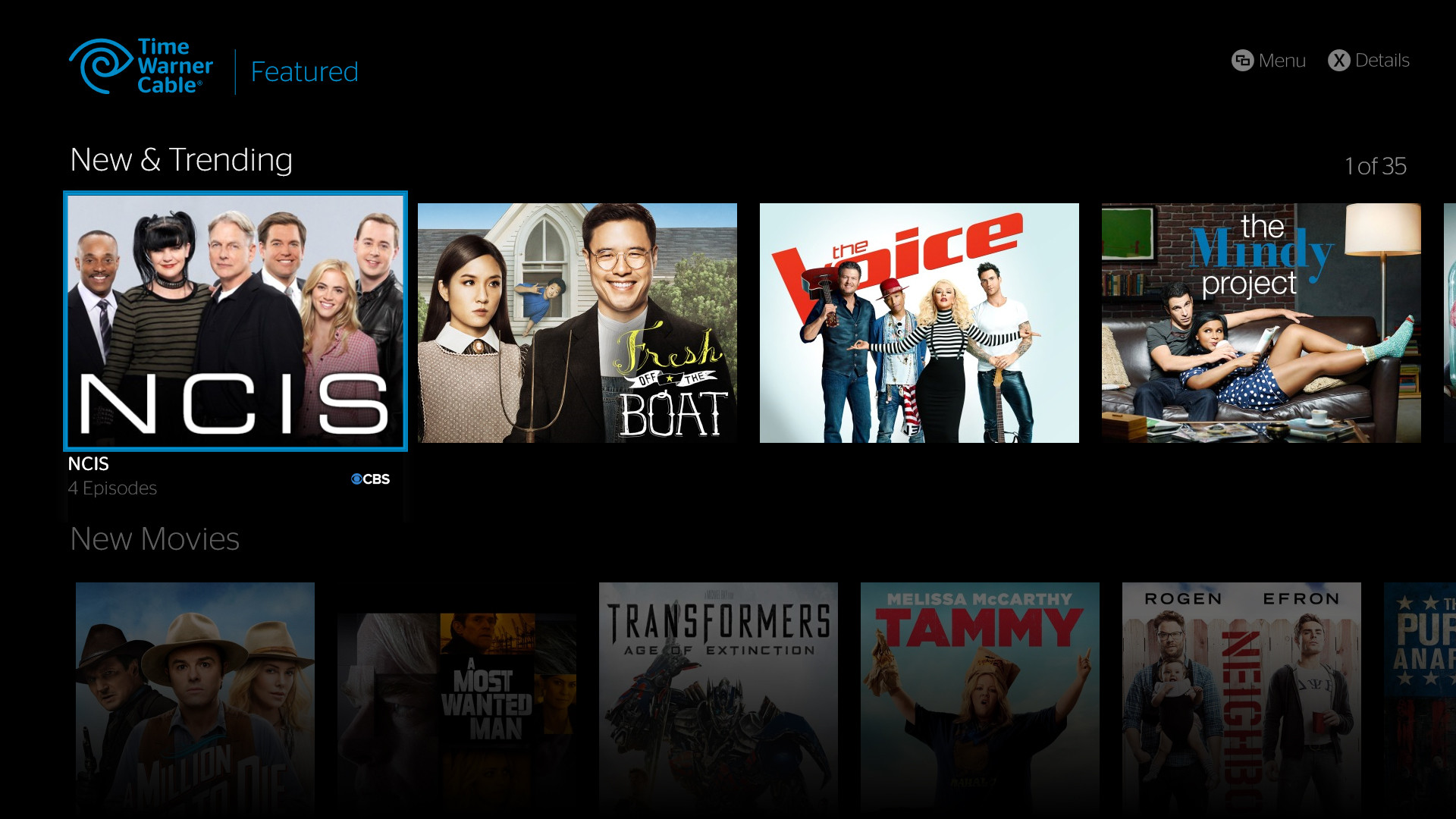 Time Warner Cable Adds Live TV to the TWC TV® App on Xbox One   Business  Wire