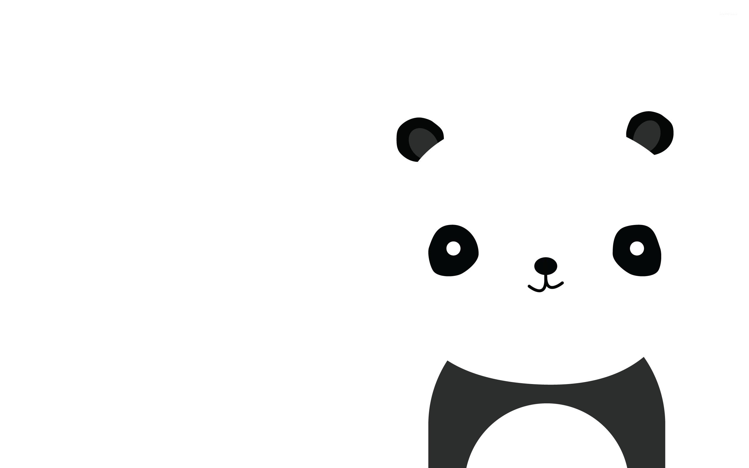 Cute panda wallpaper jpg