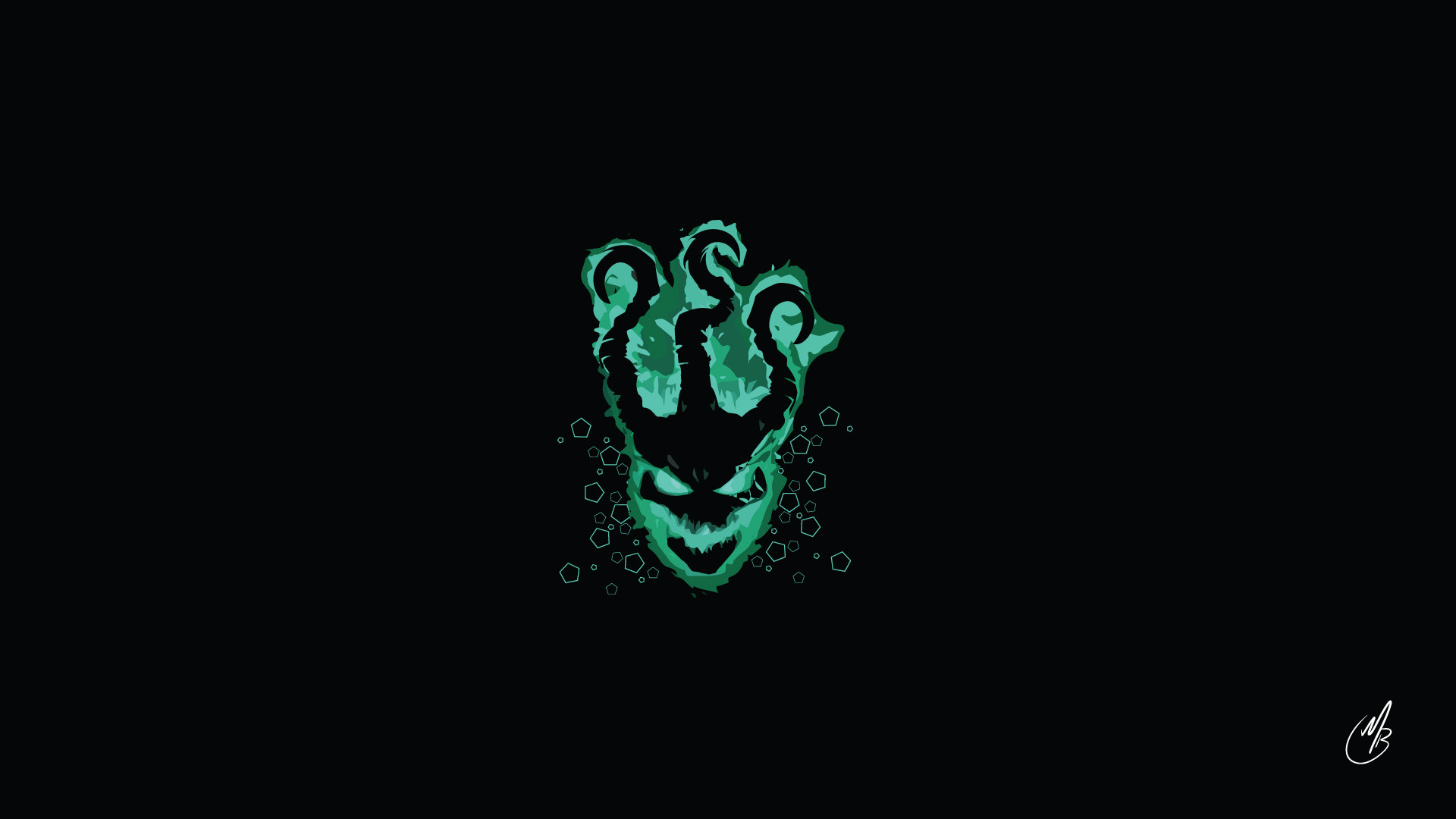 Sinister Thresh by Mburgess1 HD Wallpaper Fan Art Artwork League of Legends  lol