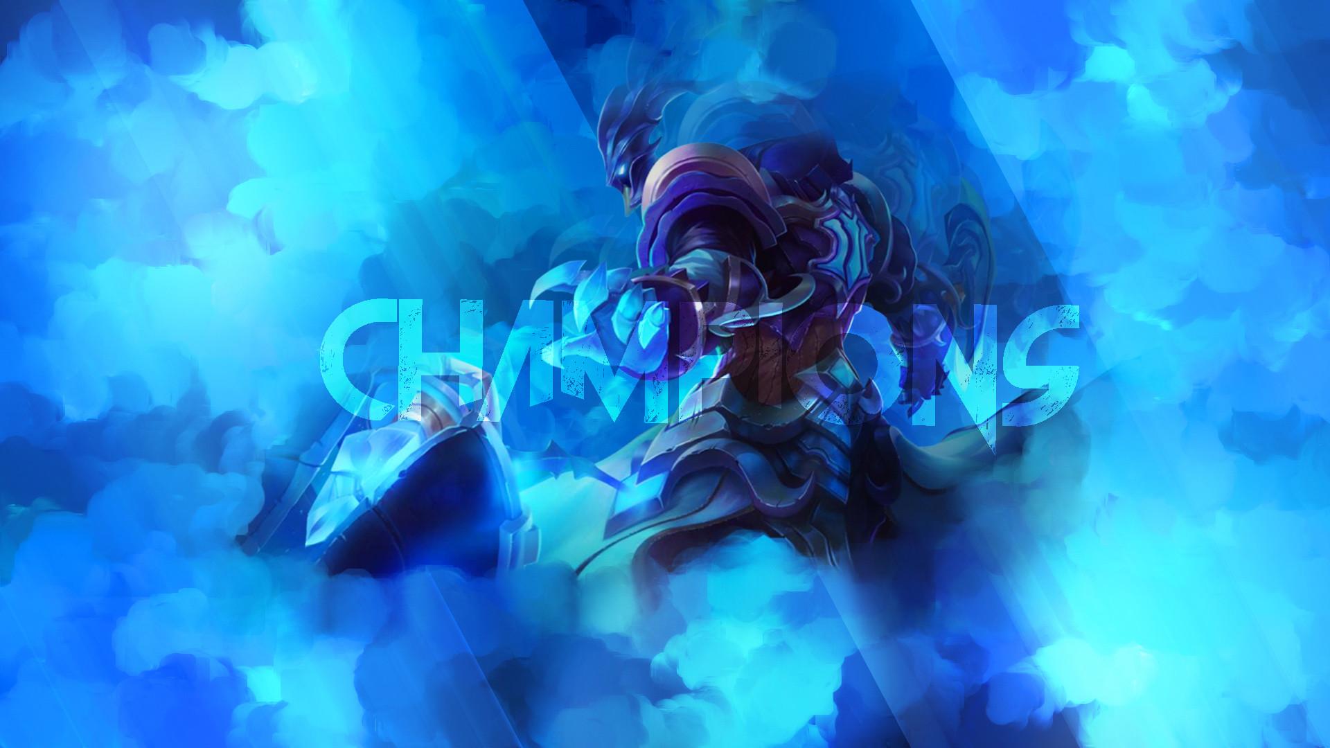 Championship Thresh by Platna HD Wallpaper Fan Art Artwork League of  Legends lol