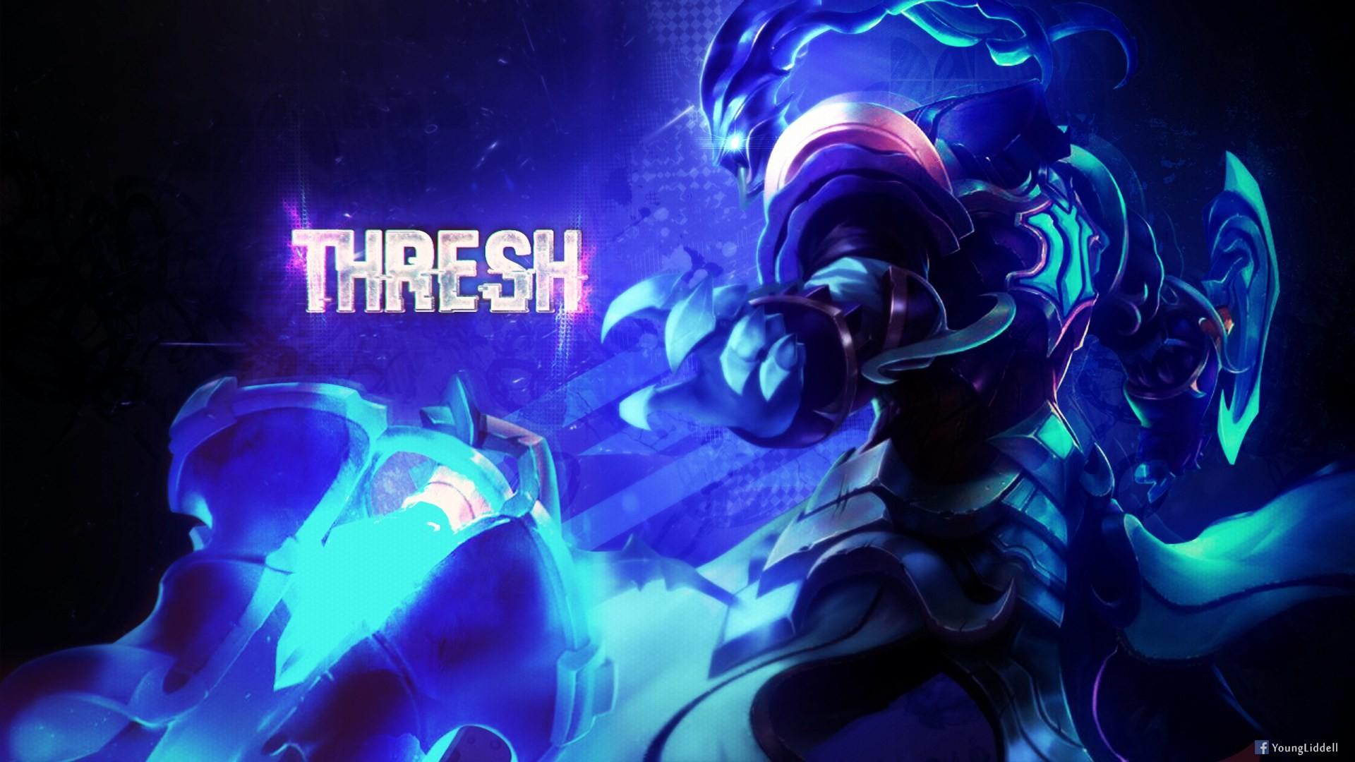 thresh de campeonato …