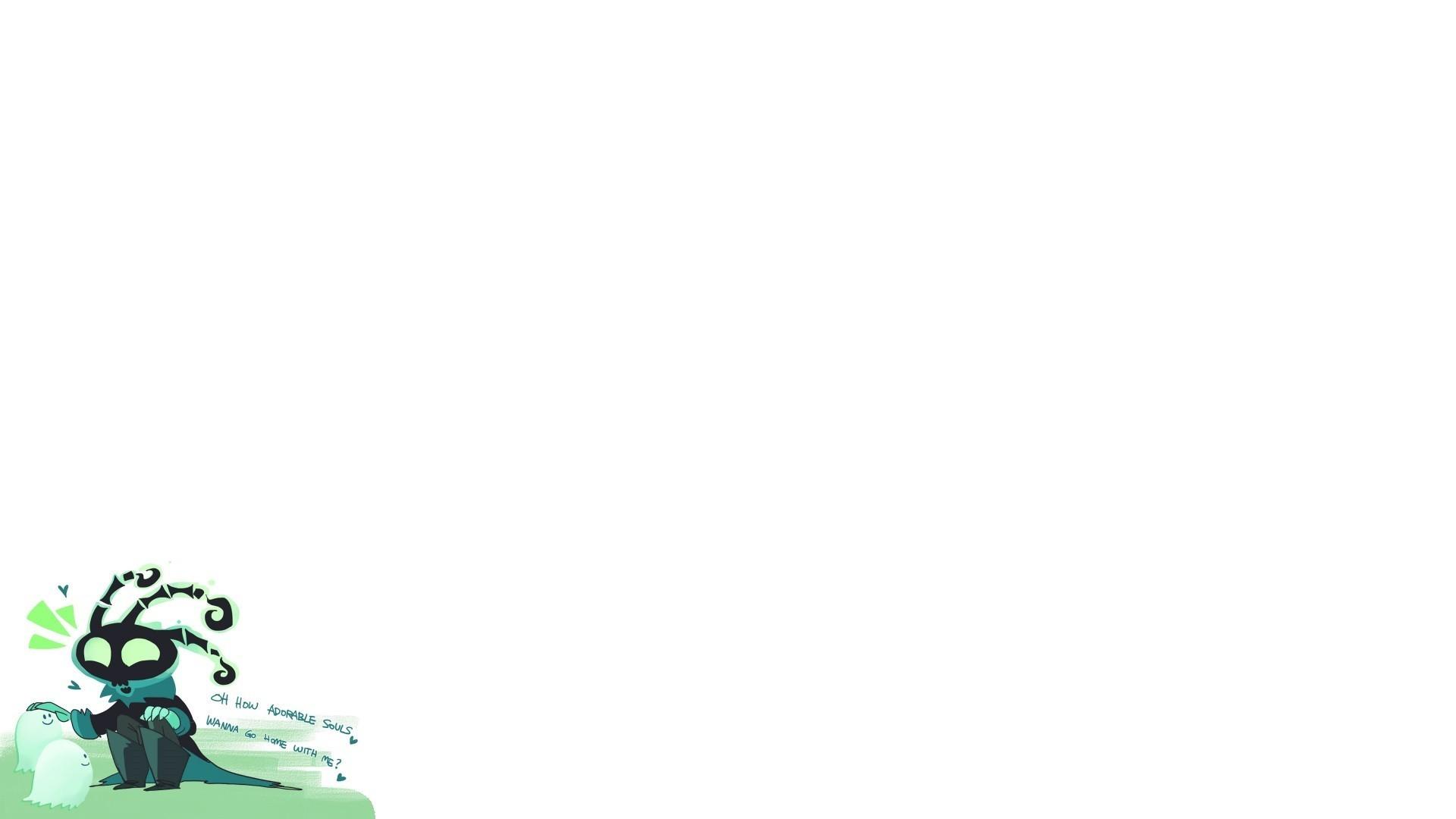 Thresh – League of Legends HD Wallpaper 1920×1080