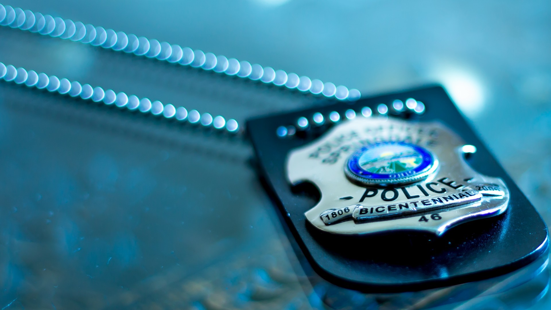 Police Badge Background For Wallpaper 89475 #11642 Wallpaper | Cool .