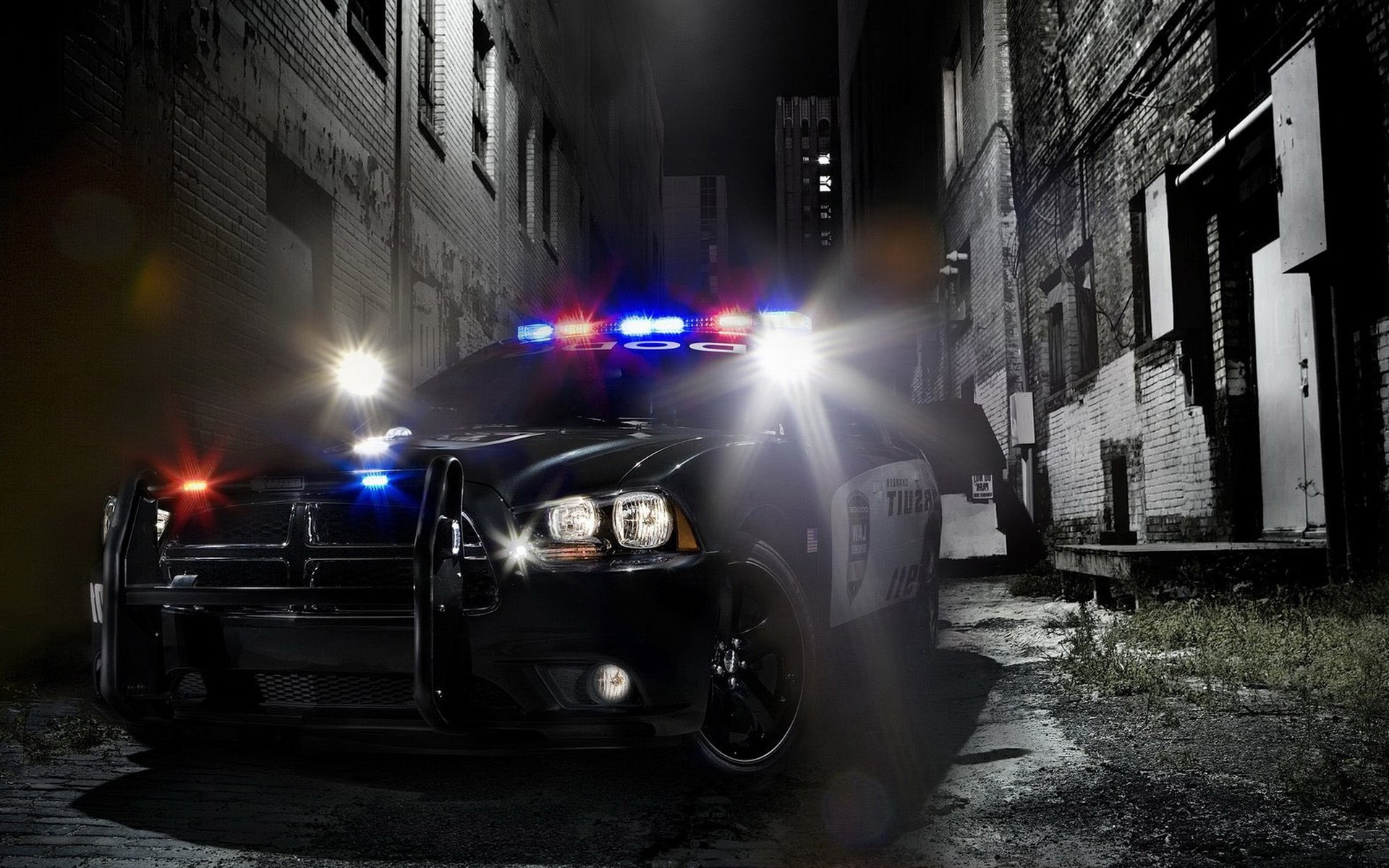 Police Car Wallpaper Background Hd All About Gallery Car