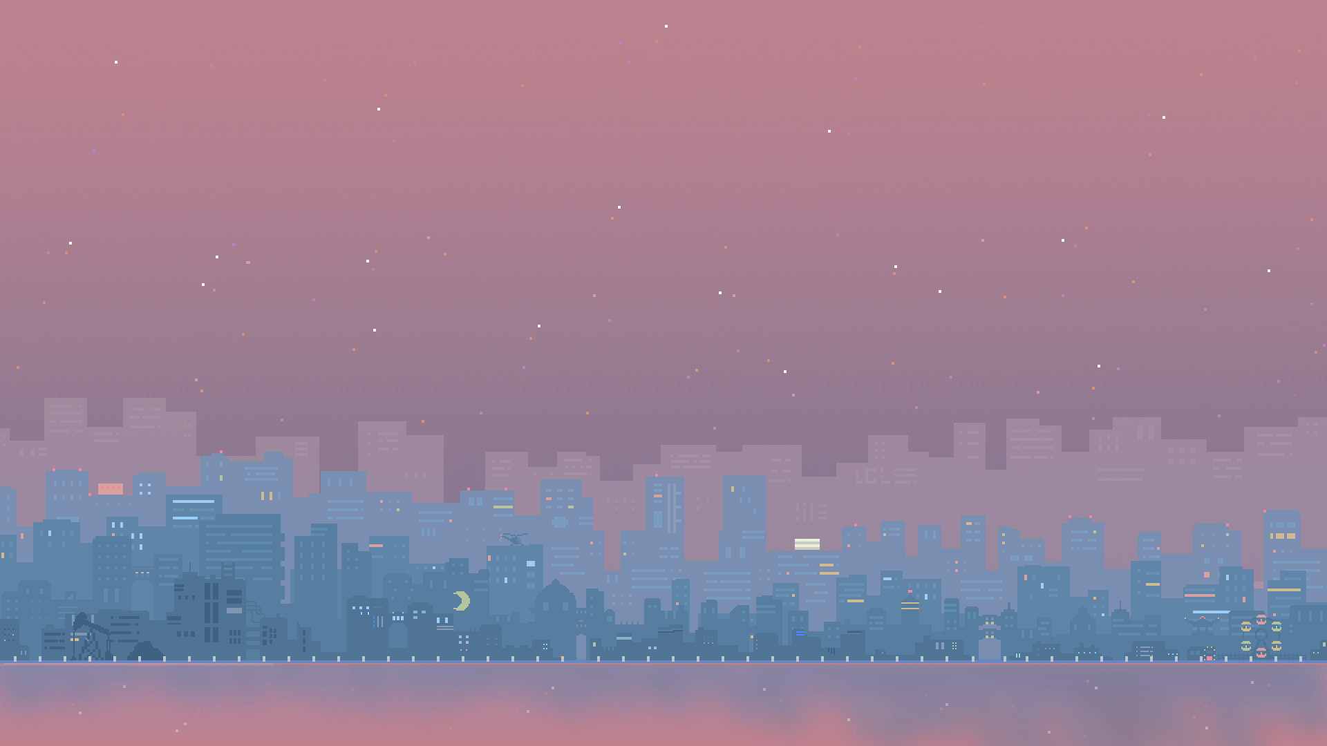Animated Pixel Art (Got any? Send'em!)
