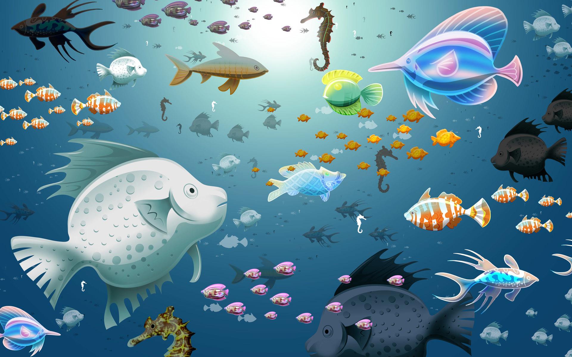 Desktop Wallpaper HD Animated