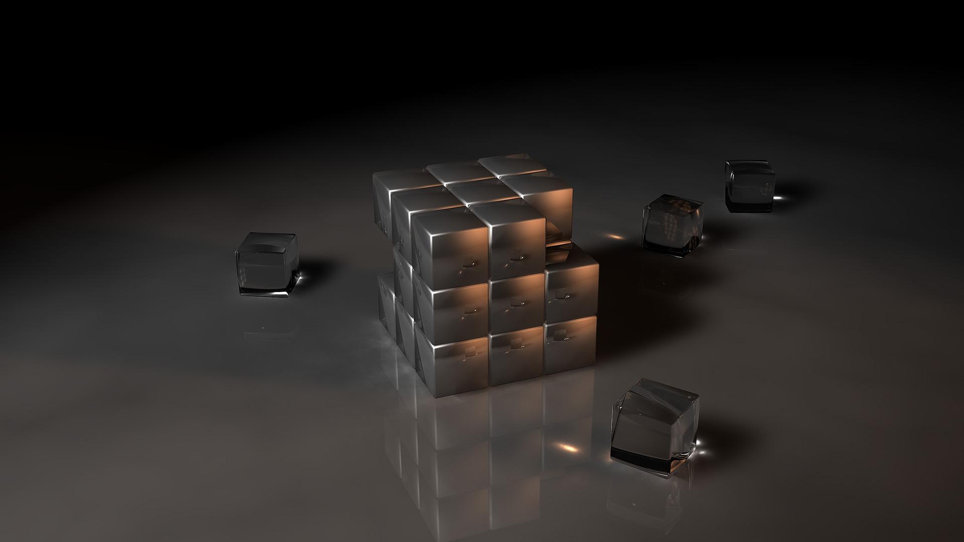 1080 Wallpapers, Full HD Wallpapers 1080p, 17773_3d_3d_cubes.jpg .