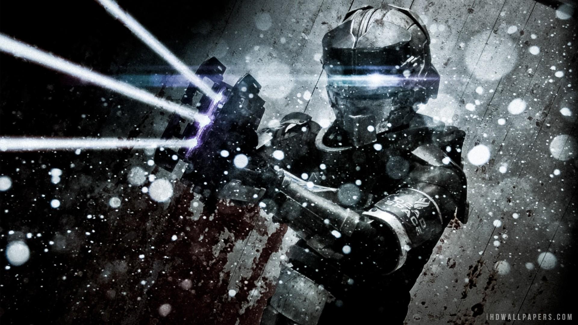 Description: Download Dead Space Wallpaper/Background in HD .