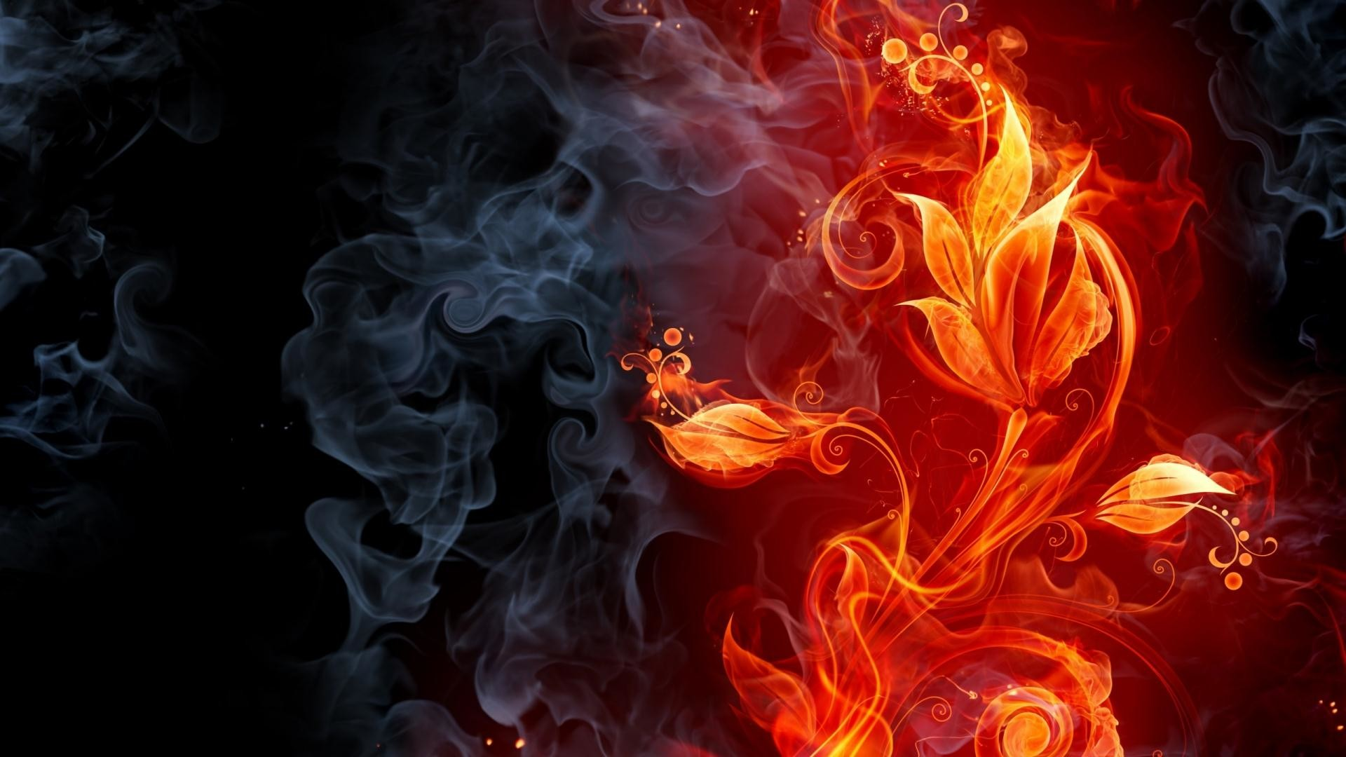 Fire Wallpaper Creative Fire Wallpapers WPRT LanLinGLaureL