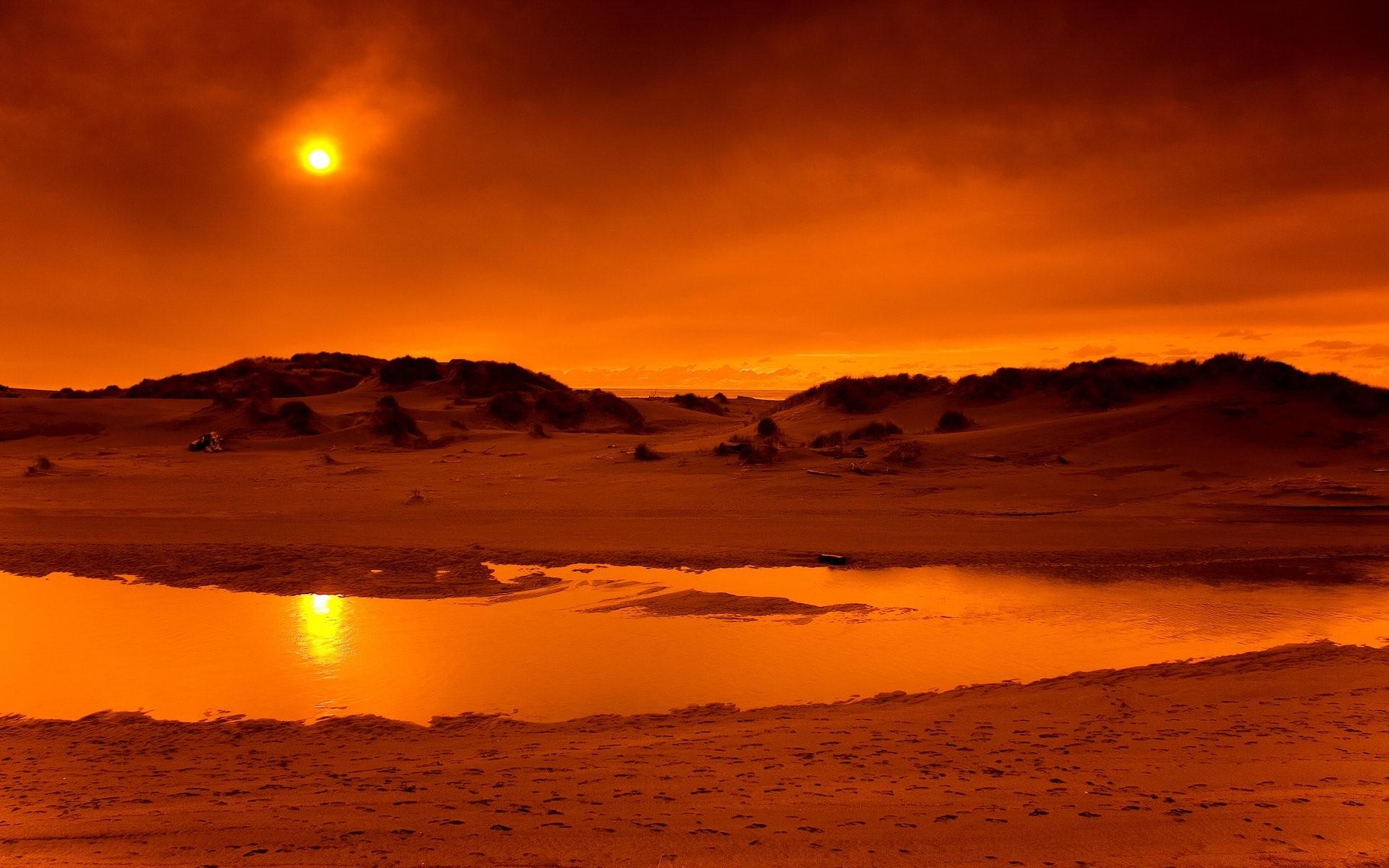 Reign Of Fire Wallpaper Landscape Nature