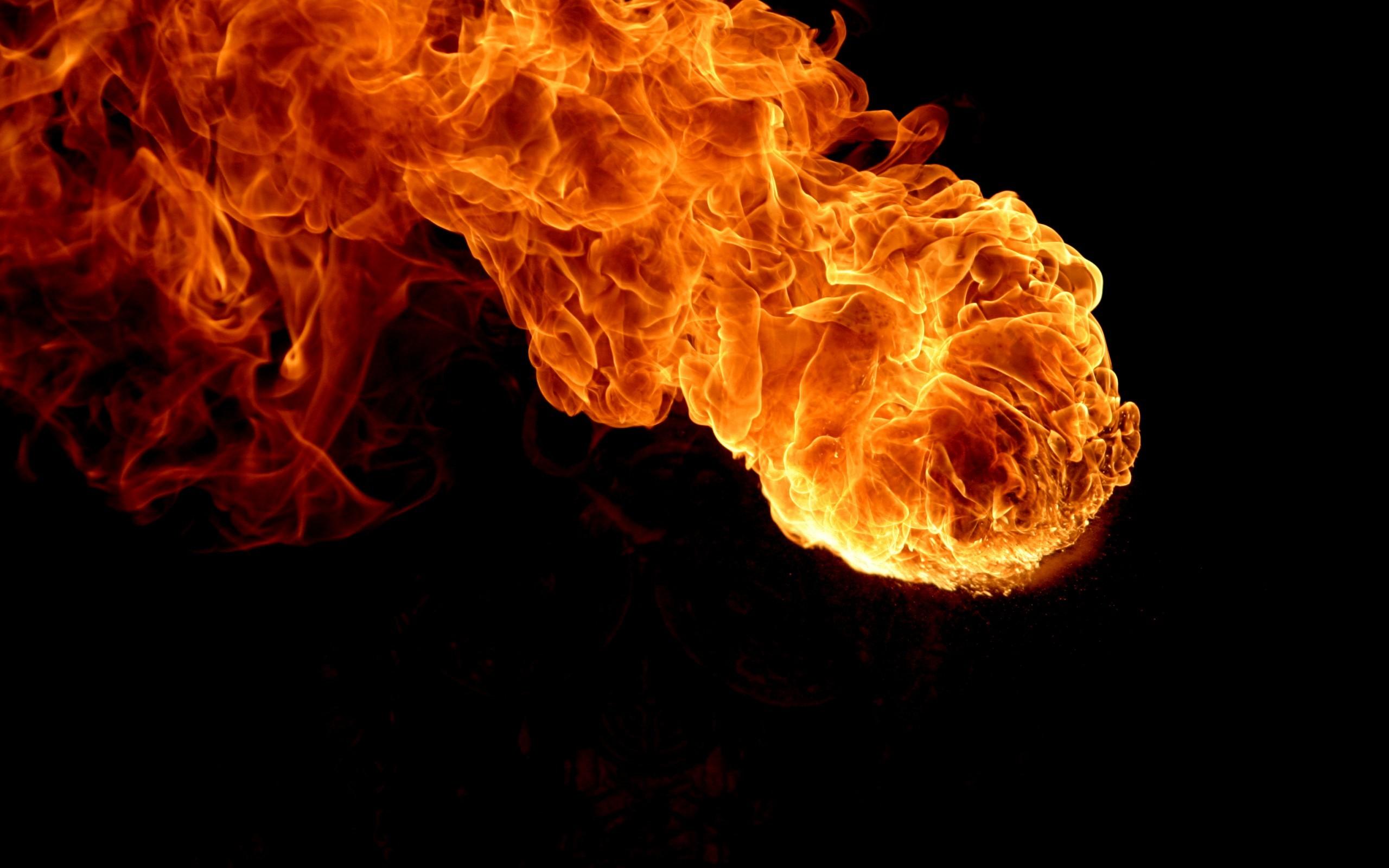 Fire Wallpaper 9224