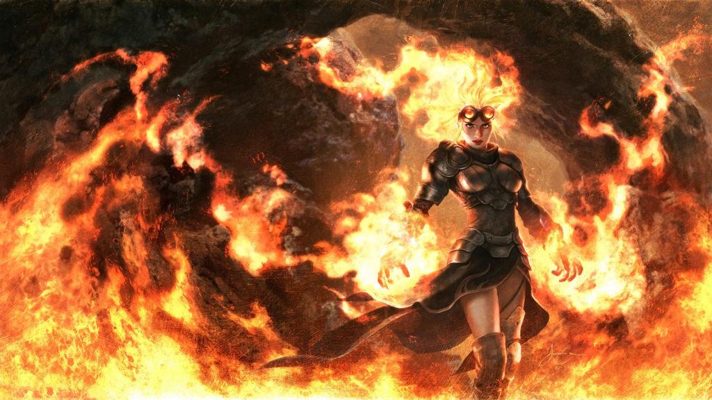 fire wallpaper anime. Â«Â«