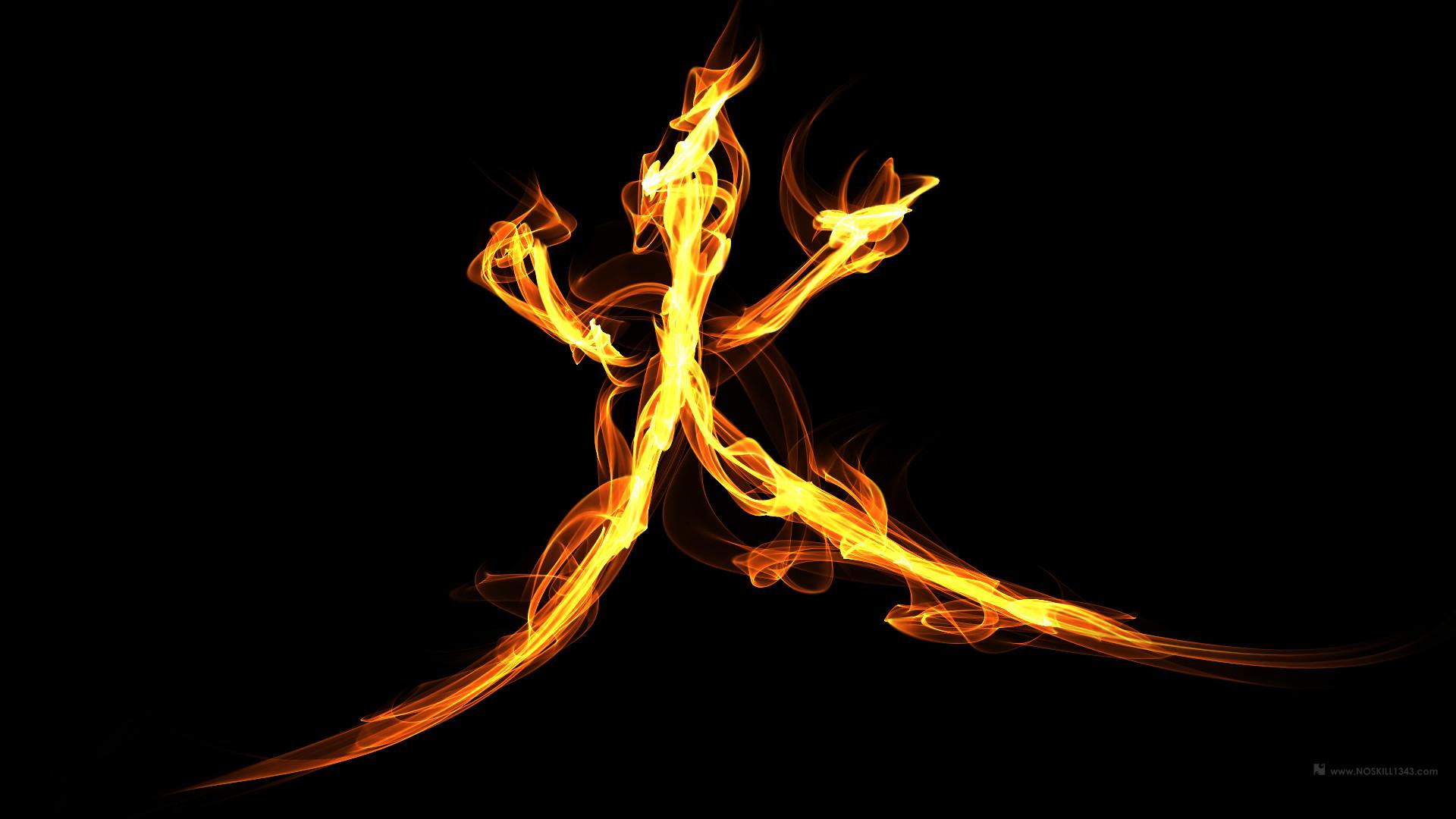 Free Wallpaper Fire Hi Kanji by nosKILL1343 on DeviantArt