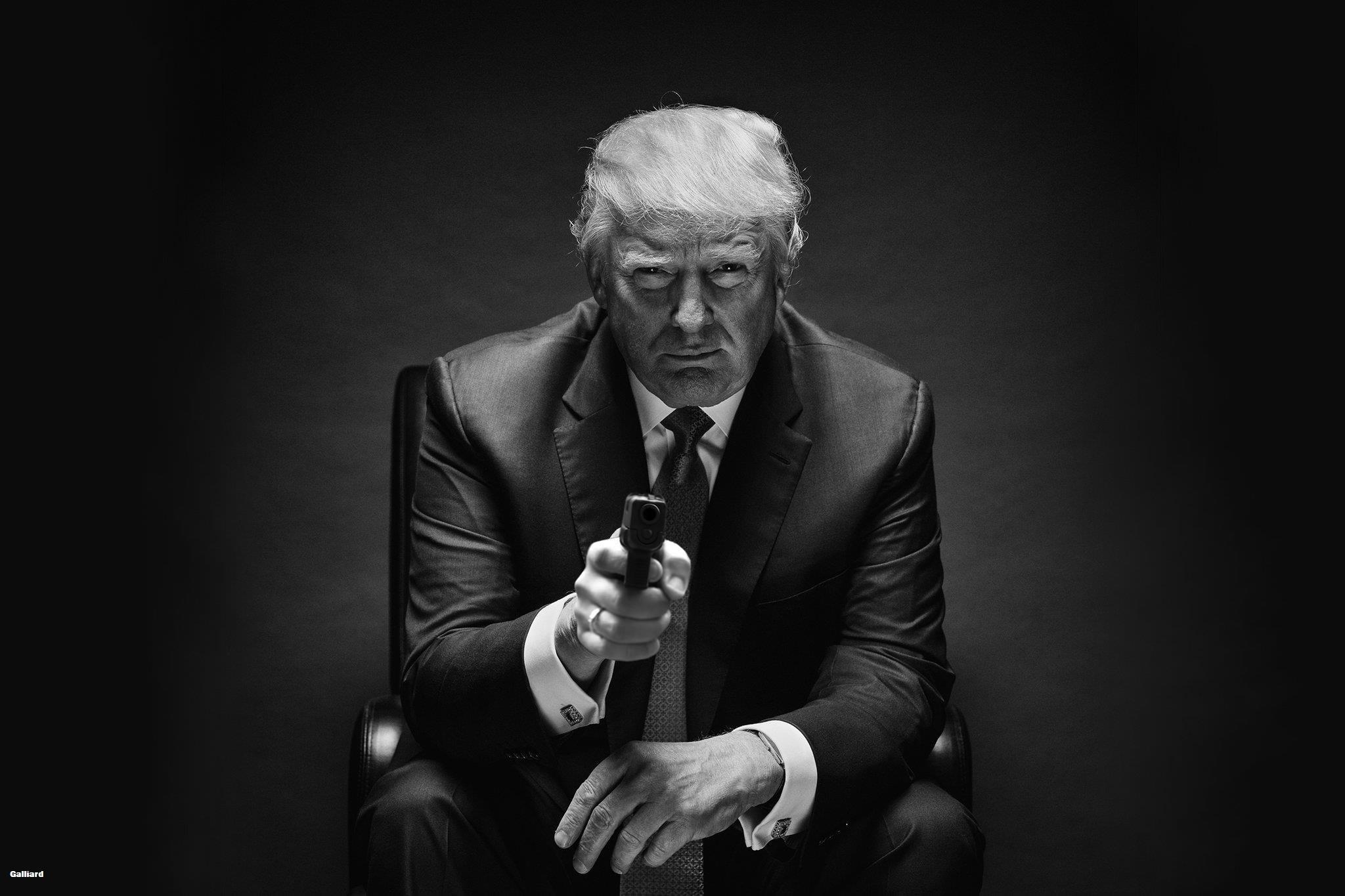 Trump Wallpaper.