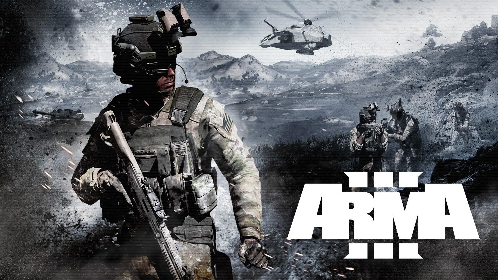 ArmA 3 wallpaper – Full HD Wallpapers, Photos – ArmA 3 category