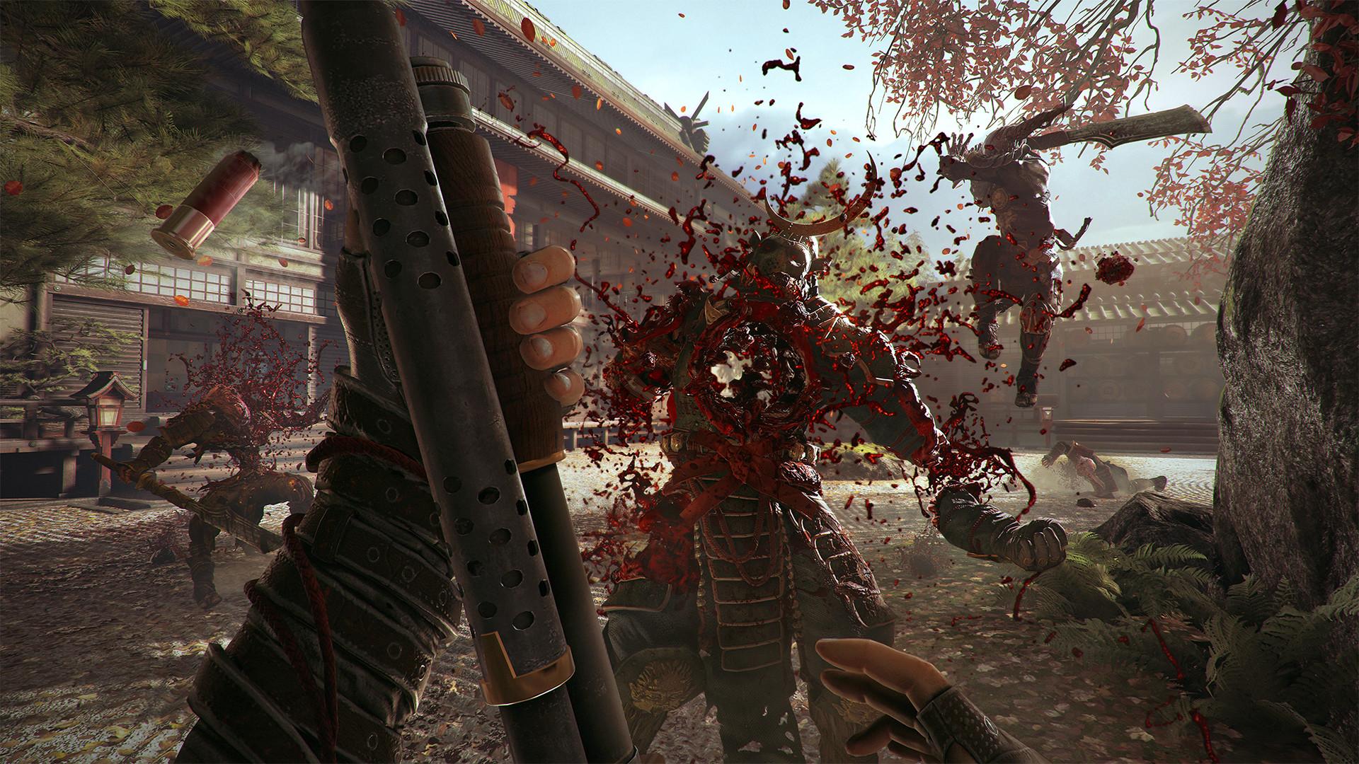 Shadow Warrior 2 is Bold, Bloody and Badass 3