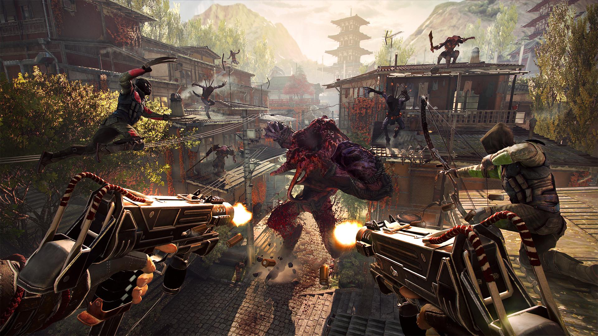 Shadow Warrior 2 is Bold, Bloody and Badass 2