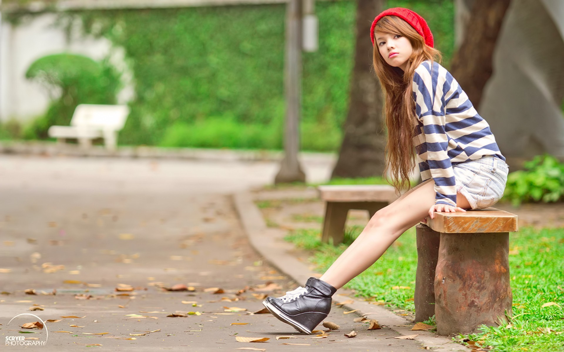 2016 Cute Girl Wallpaper | Full HD Pictures