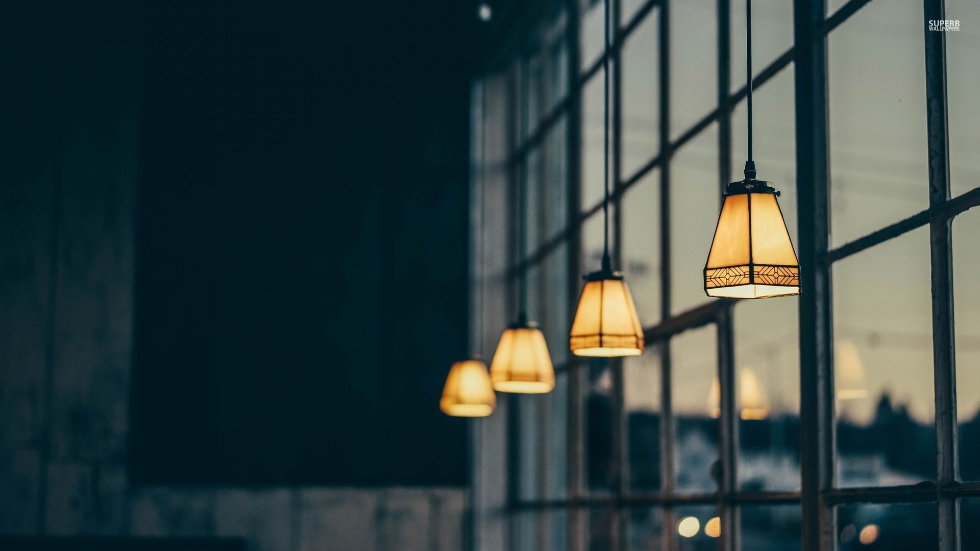 … vintage lamps in the window wallpaper mixhd wallpapers …