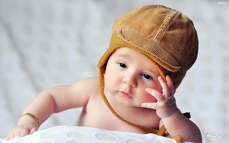 … Cute Little Sad Baby HD Wallpaper …