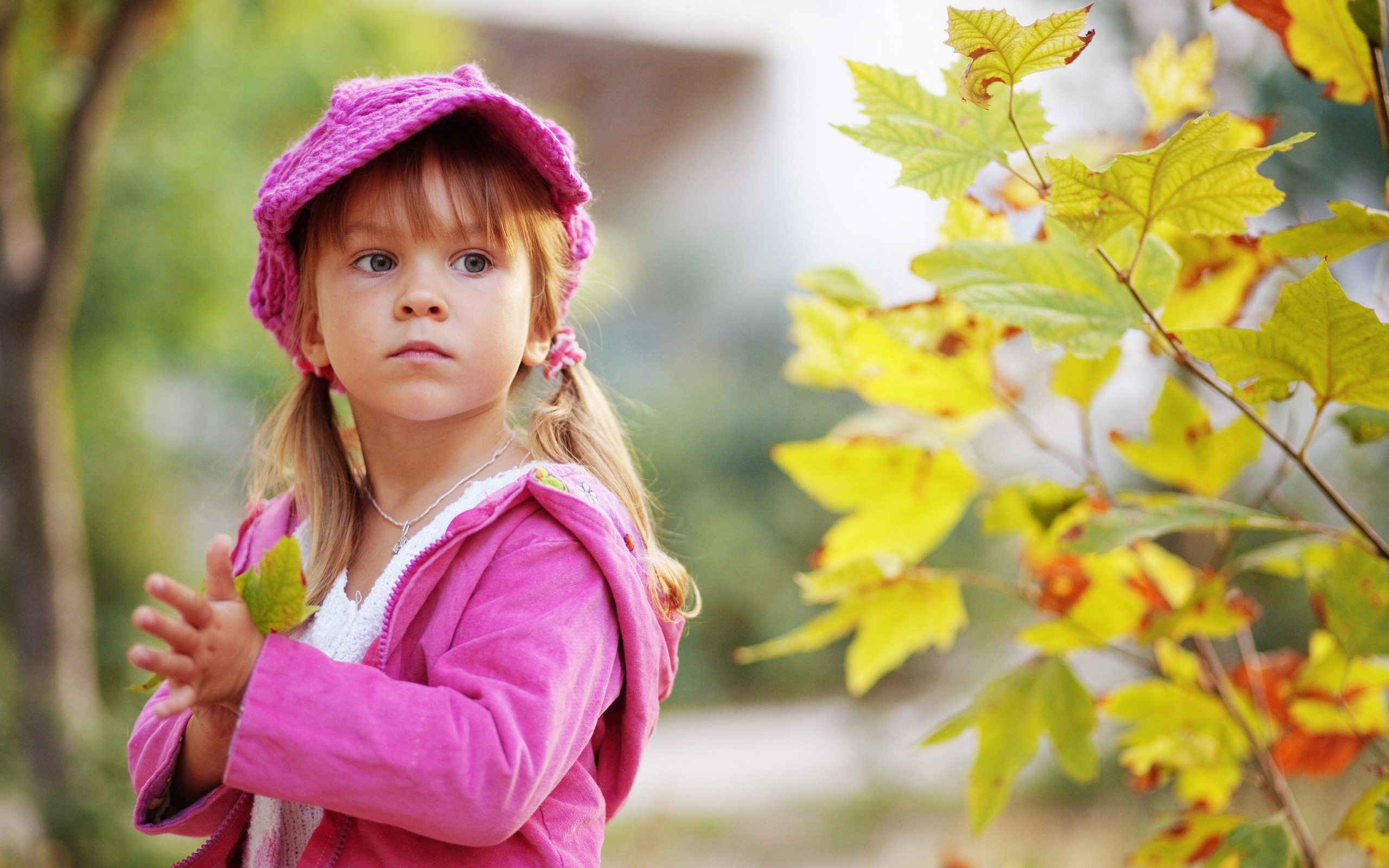 Cutest Baby Girl HD Wallpapers