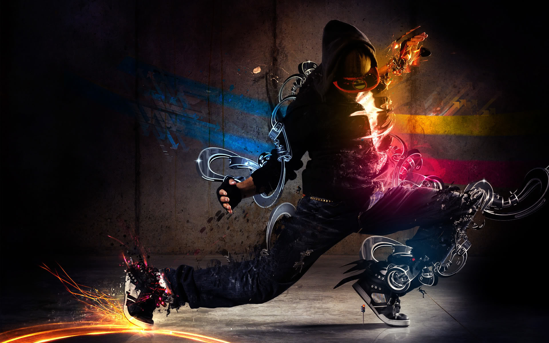 Download Cool HD Wallpapers For Boys Break Dance pictures in high .