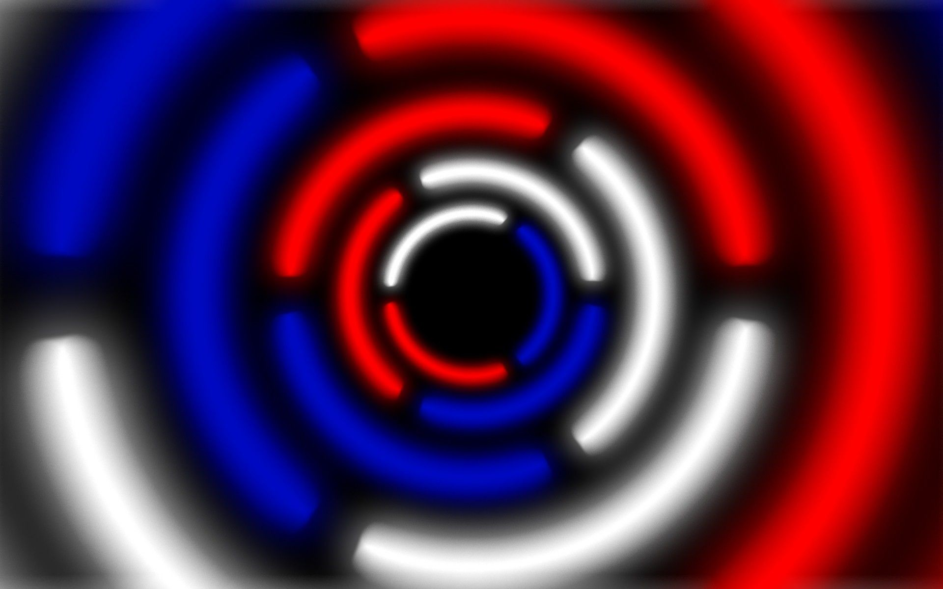 Circle krug Russia russia white blue red white blue red abstract .