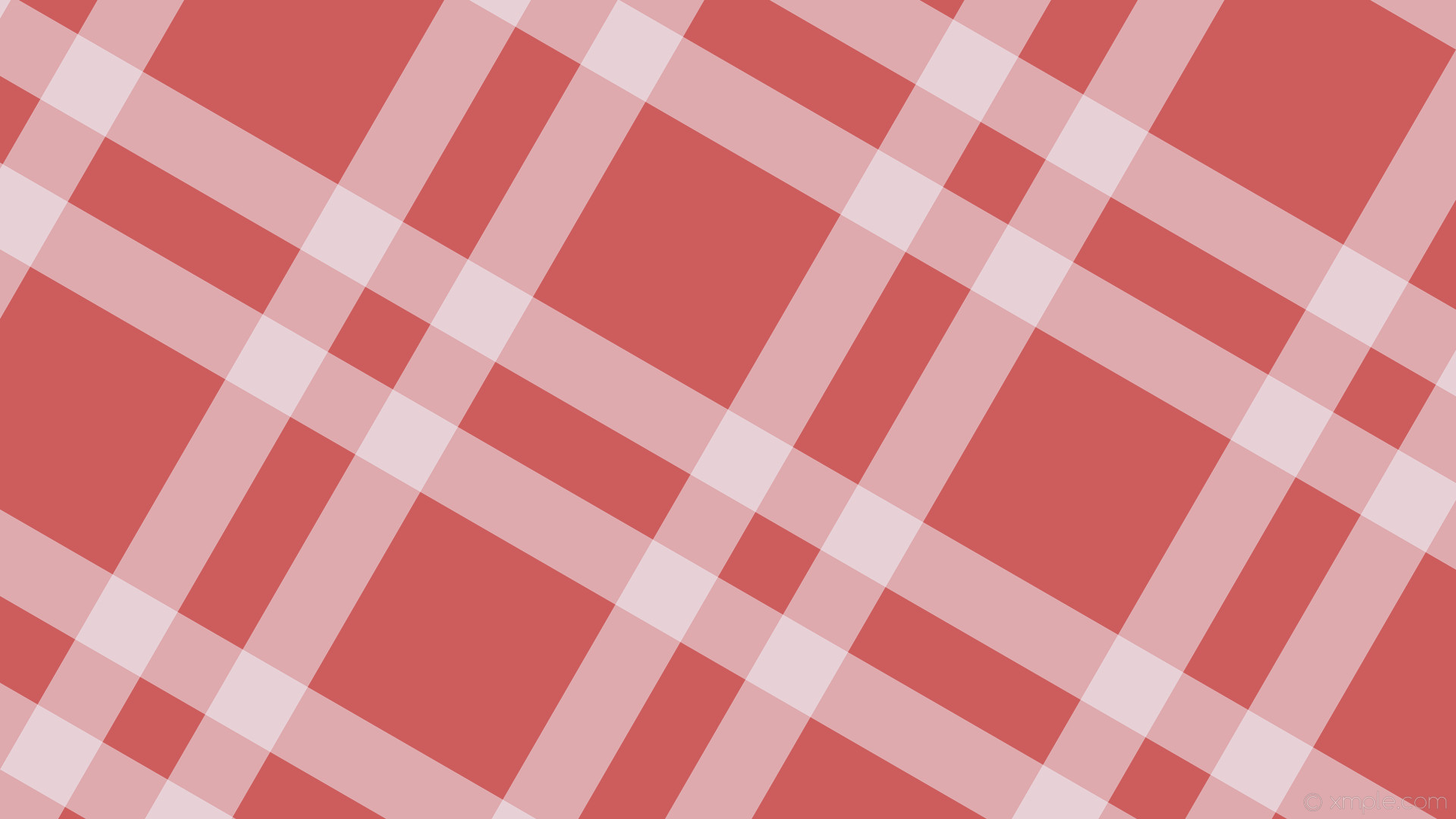 wallpaper gingham red white dual striped indian red alice blue #cd5c5c  #f0f8ff 330°