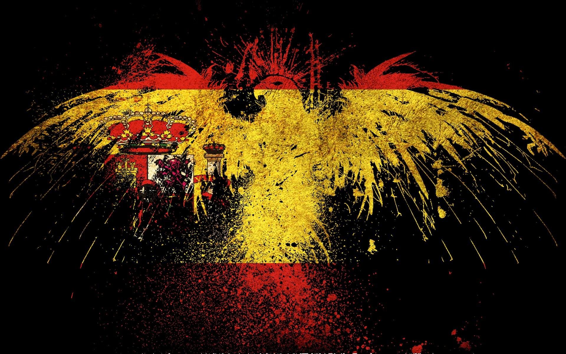 jpg 145 Spain Flag Hd American Flag Wallpaper Grunge