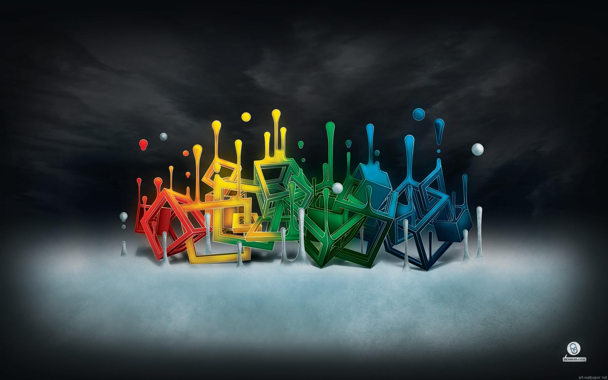 colorful art wallpaper hd