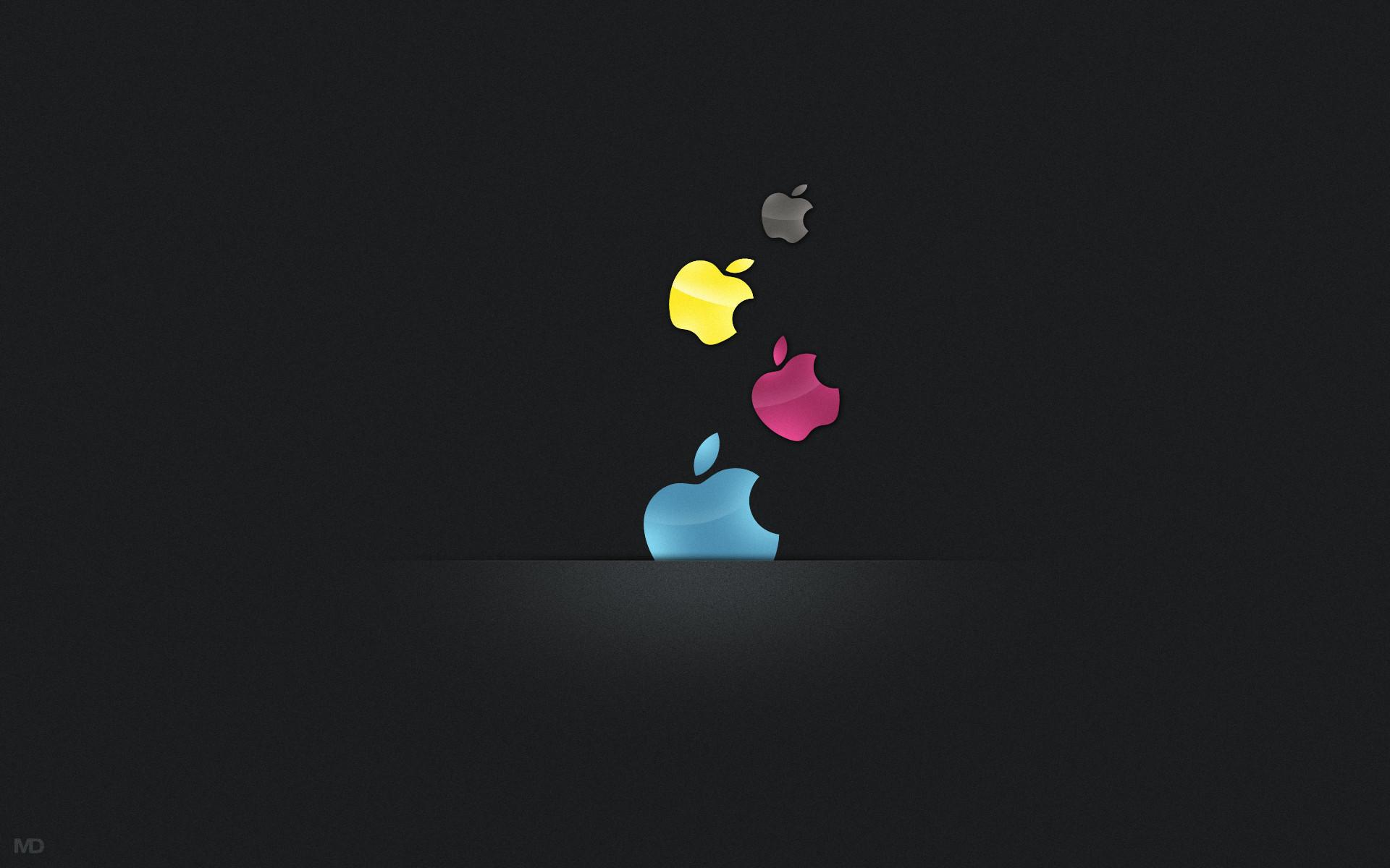 Apple Waterfall Light HD wallpapers – https://www.0wallpapers.com/