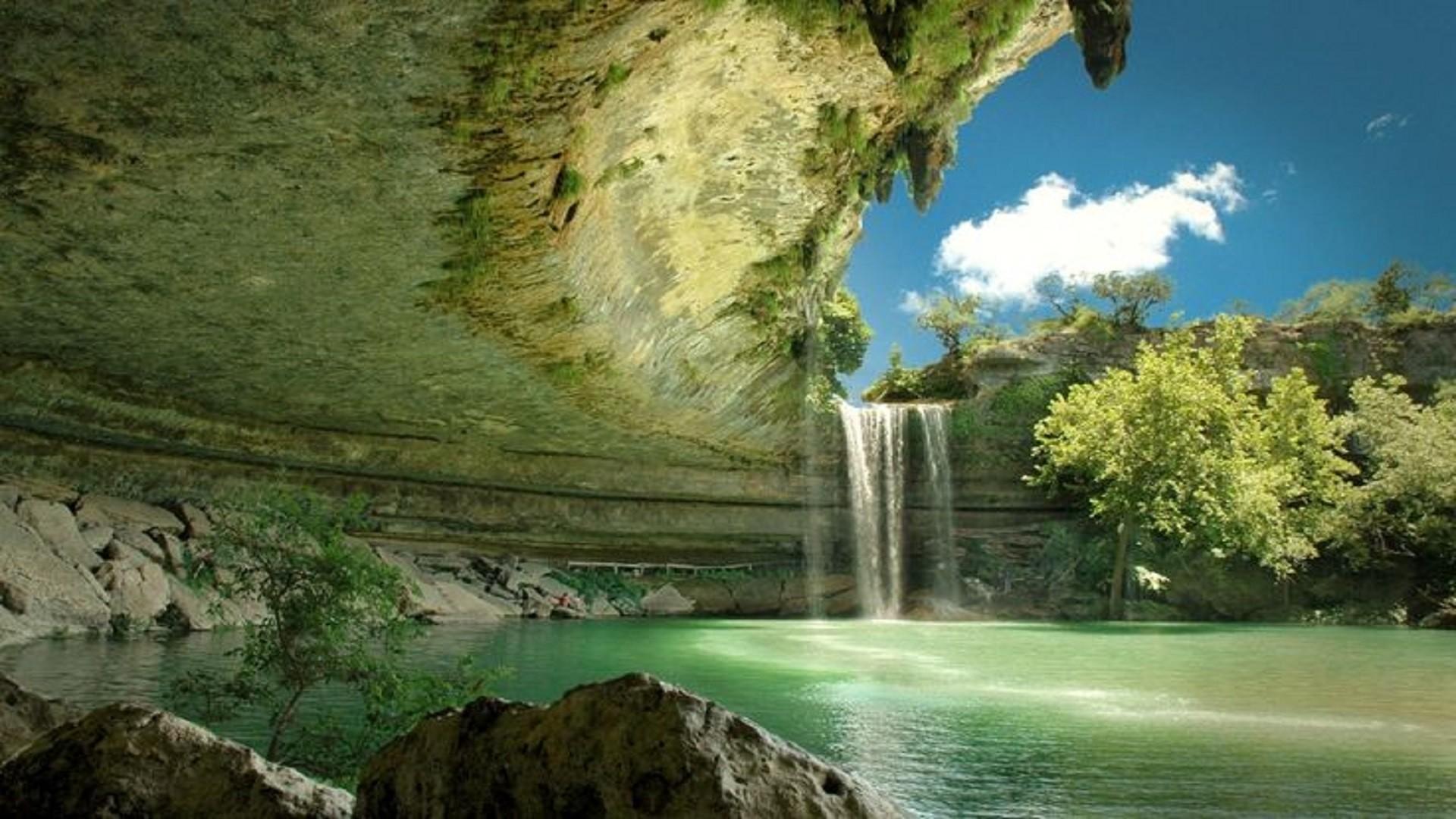 … nice-best-hd-wallpapers-for-desktop-waterfall …