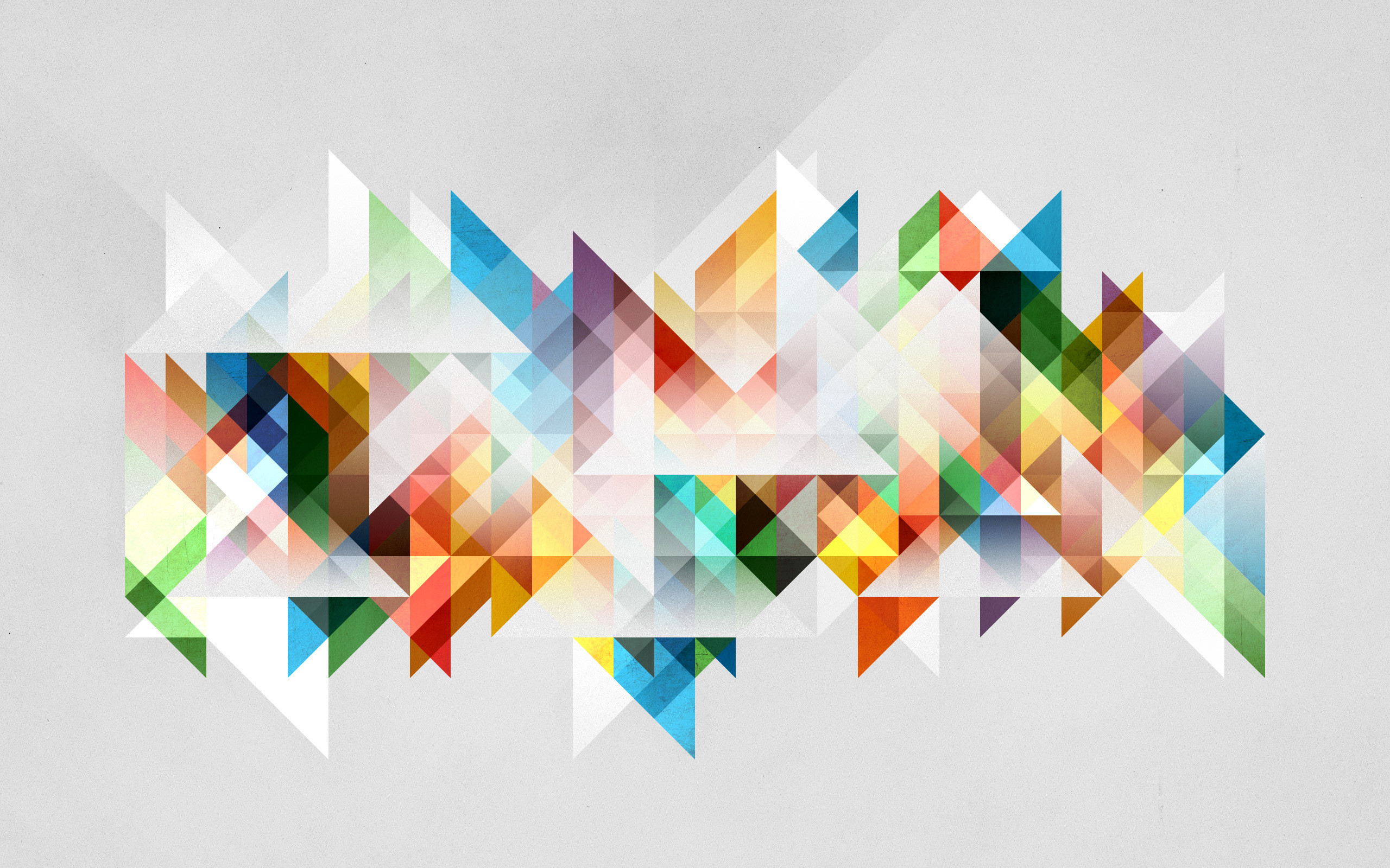 Preview wallpaper abstraction, geometry, shapes, colors 2560×1600