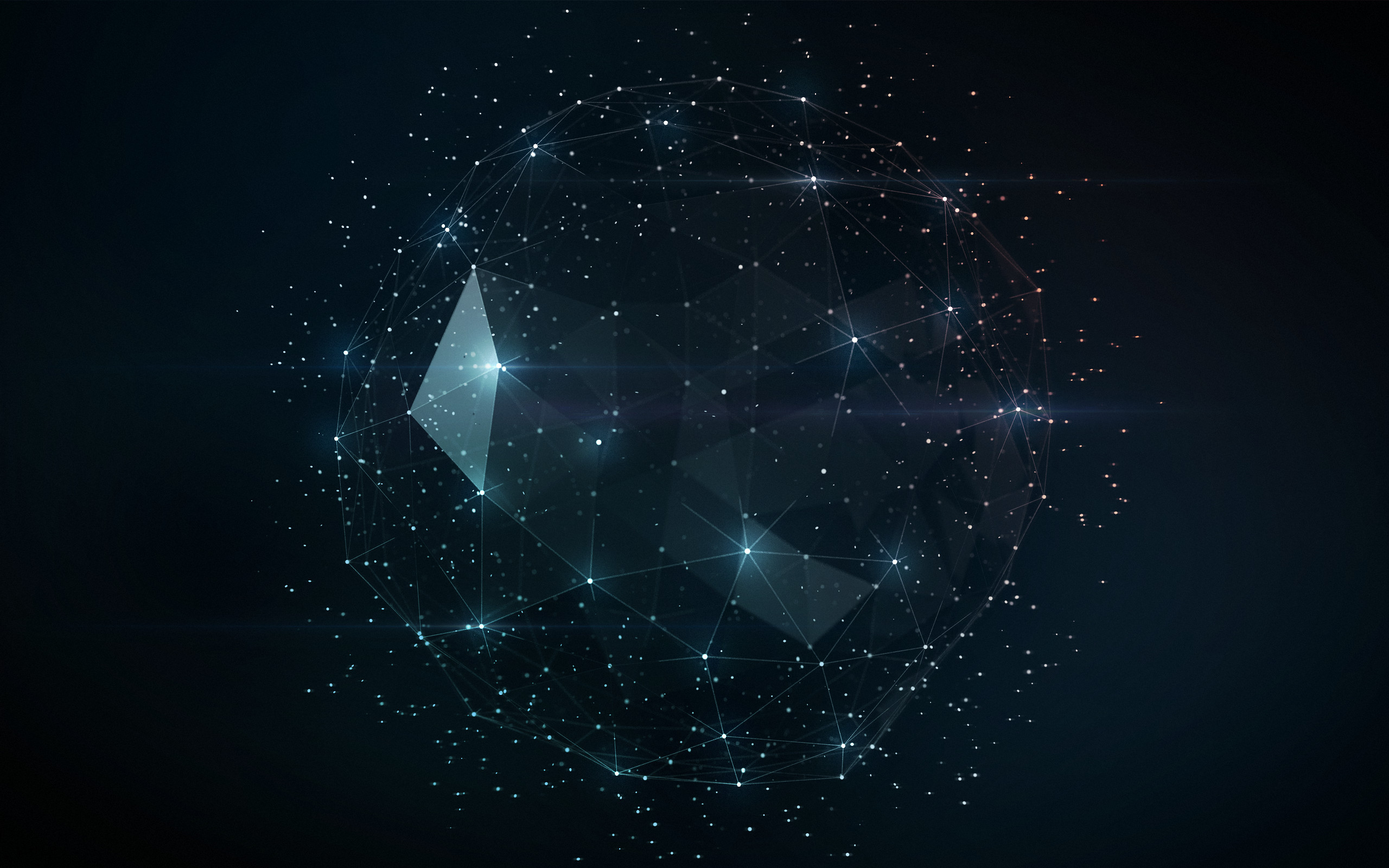 … web of stars wallpaper geometric shapes geometry sphere ball web …