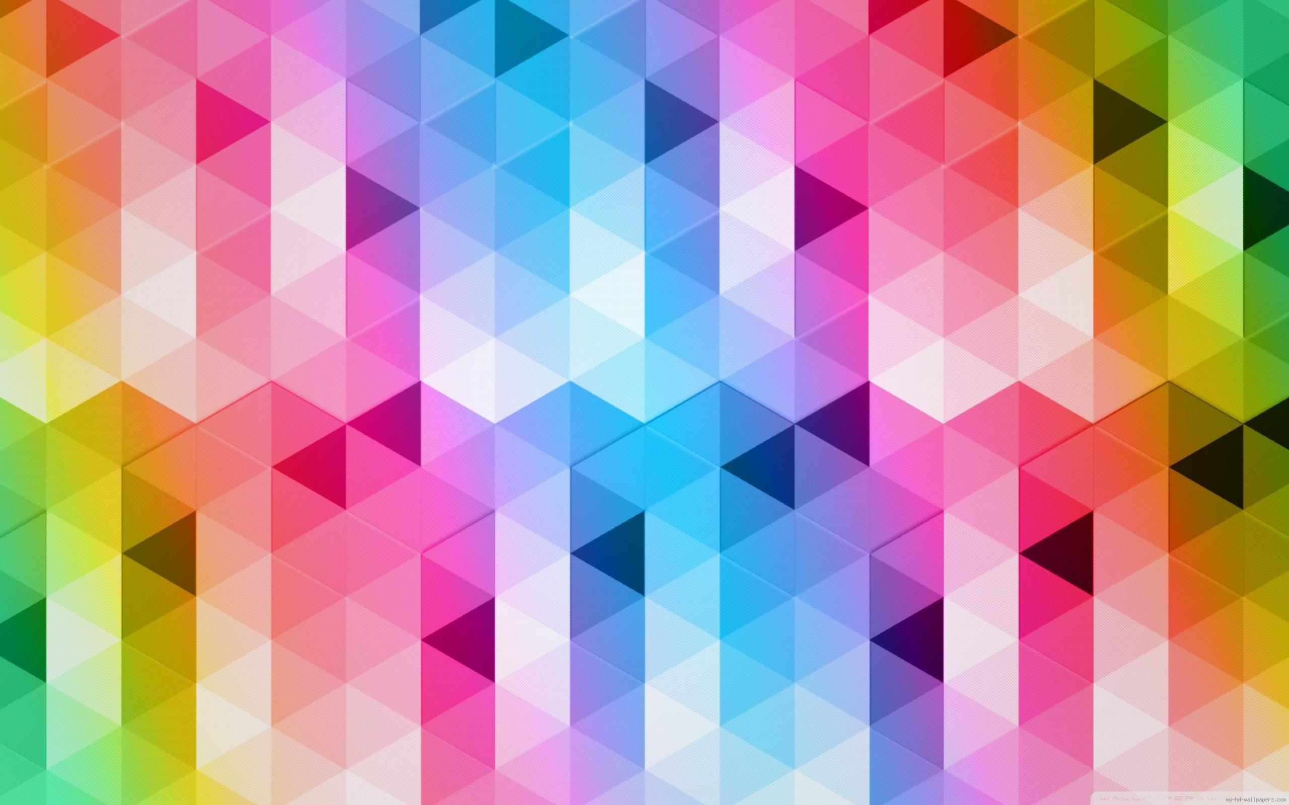 Multicolor geometric shapes Multicolor geometric shapes 2560×16001732761116