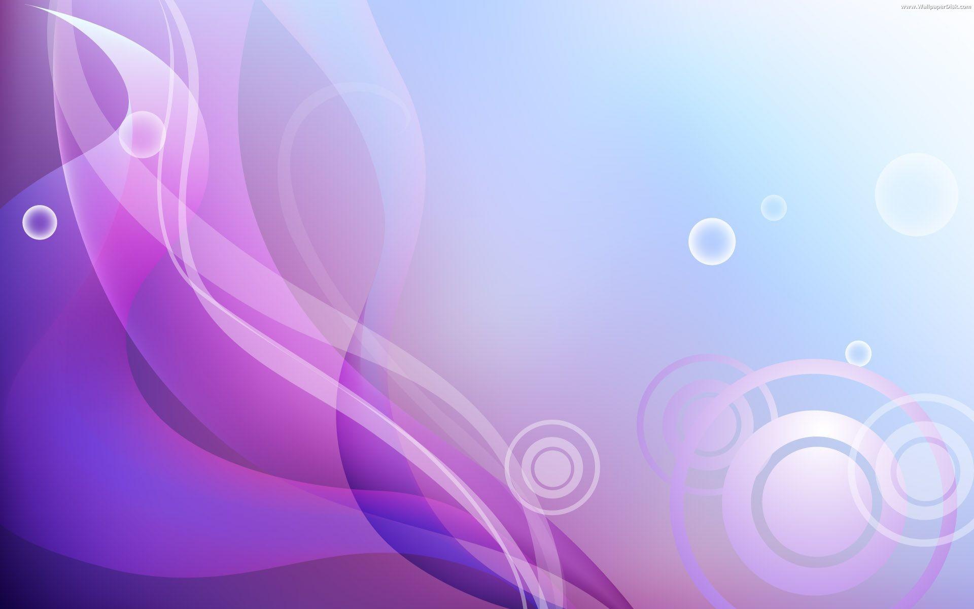 Free Crystal circles wallpaper background