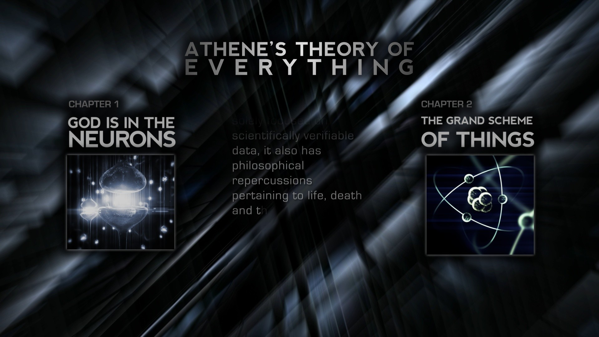 Quantum Physics Wallpapers Athenes theory…